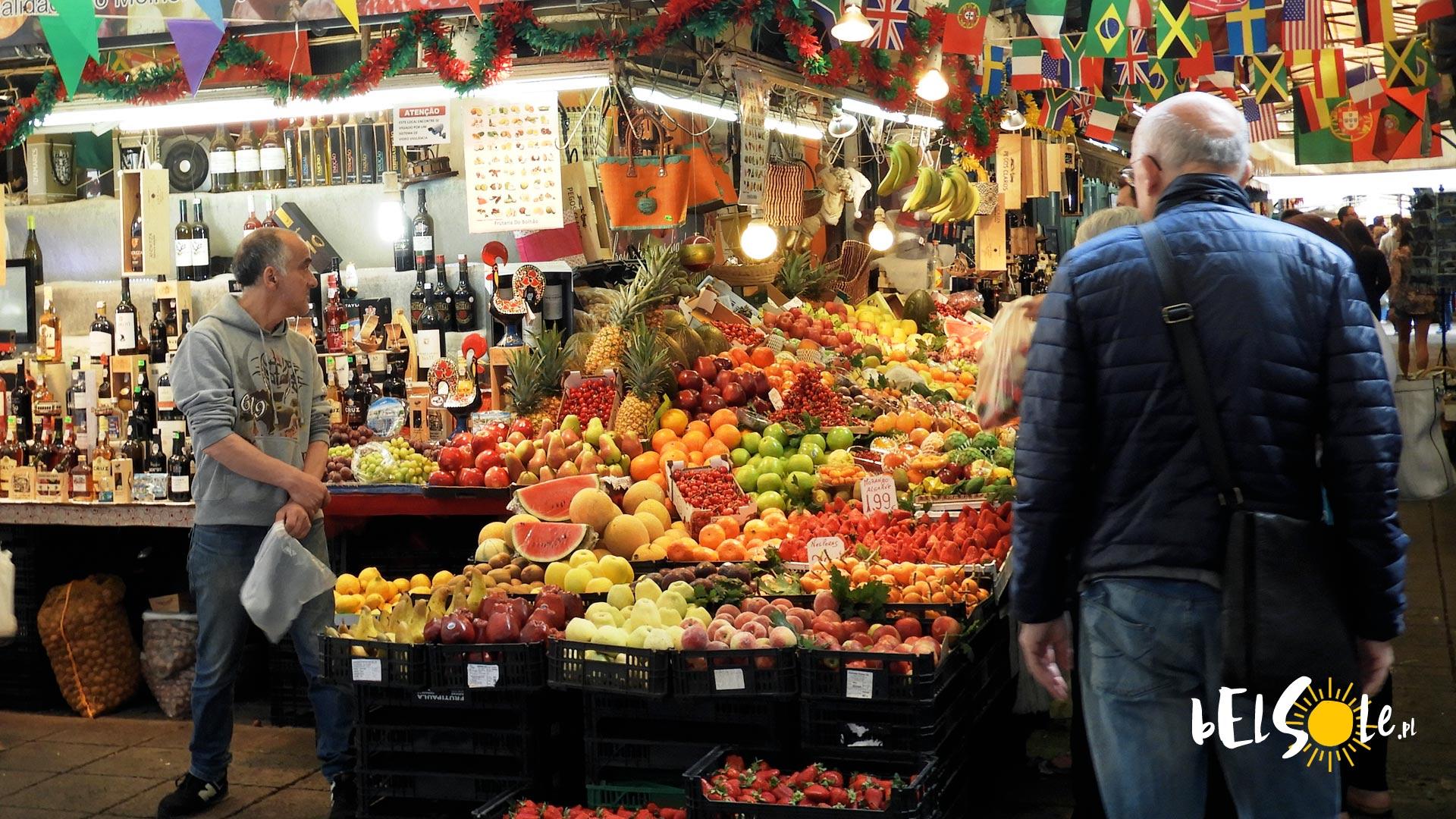 Porto, Mercado do Bolhao