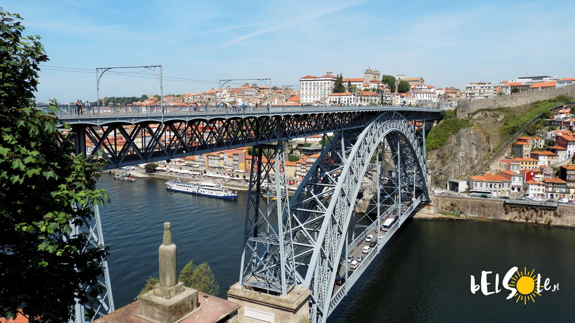 Komunikacja miejska w Porto