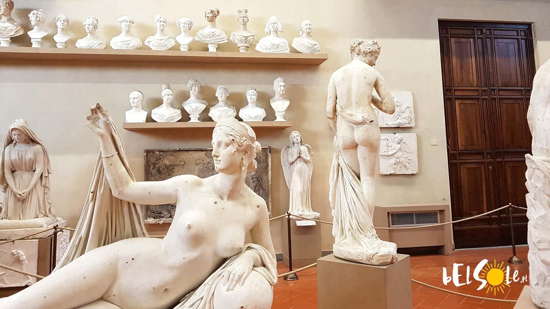 Galeria Academia