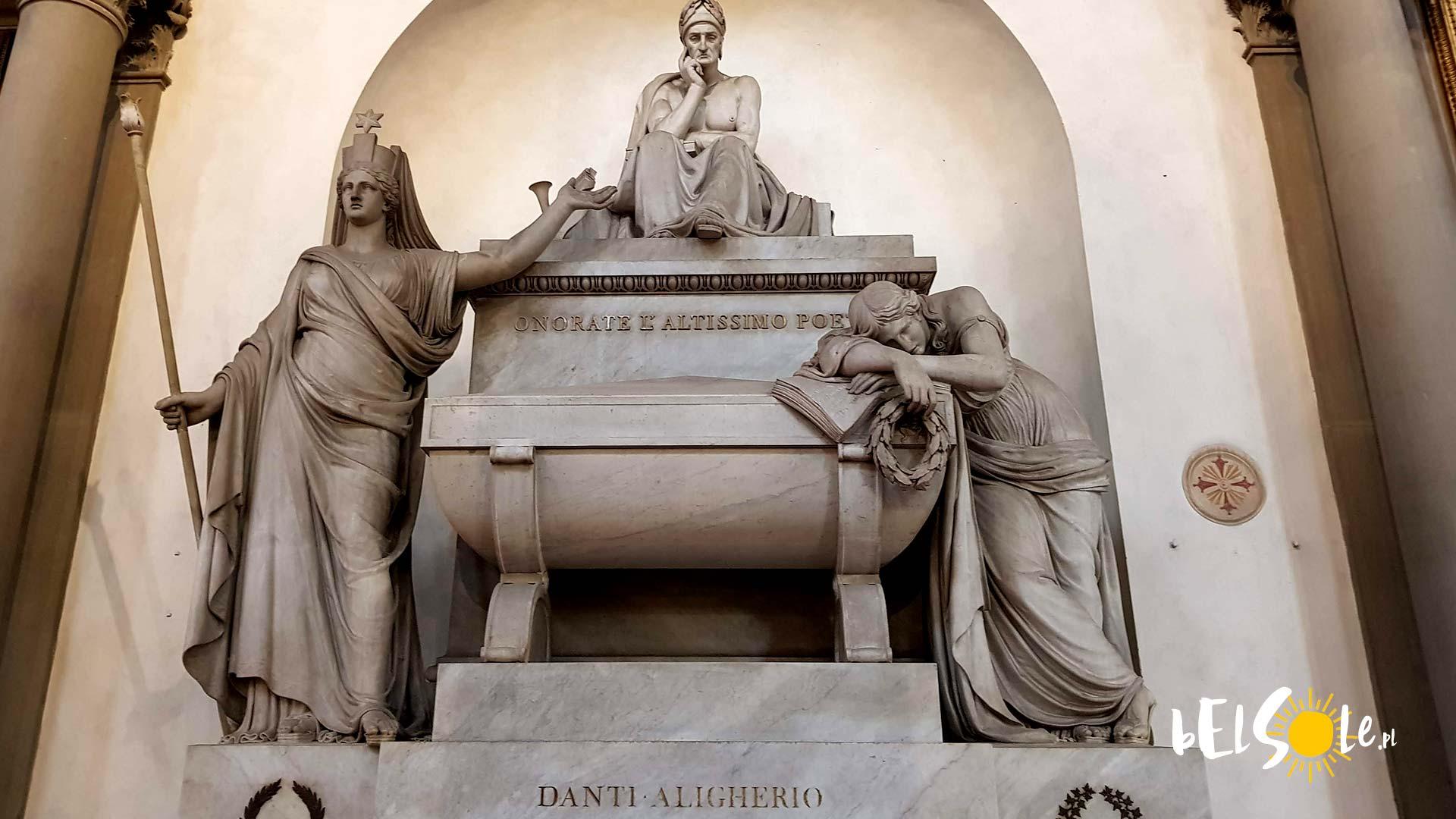 Grób Dante Alighieri