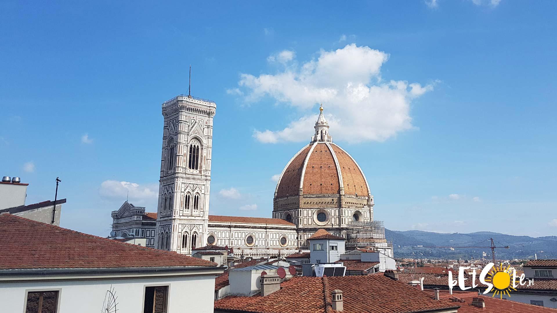 Duomo Florencja