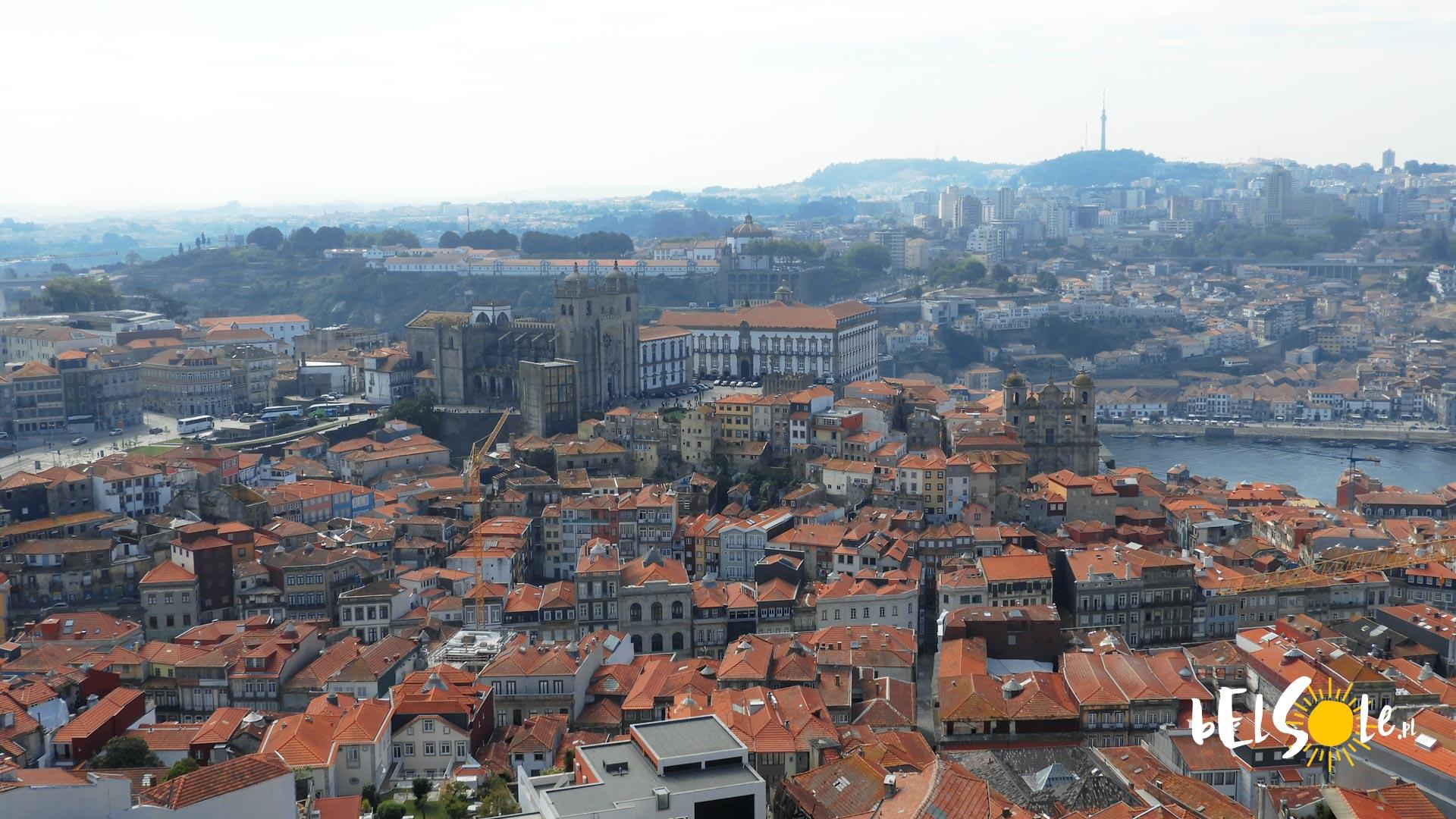 Bezpieczeństwo w Porto