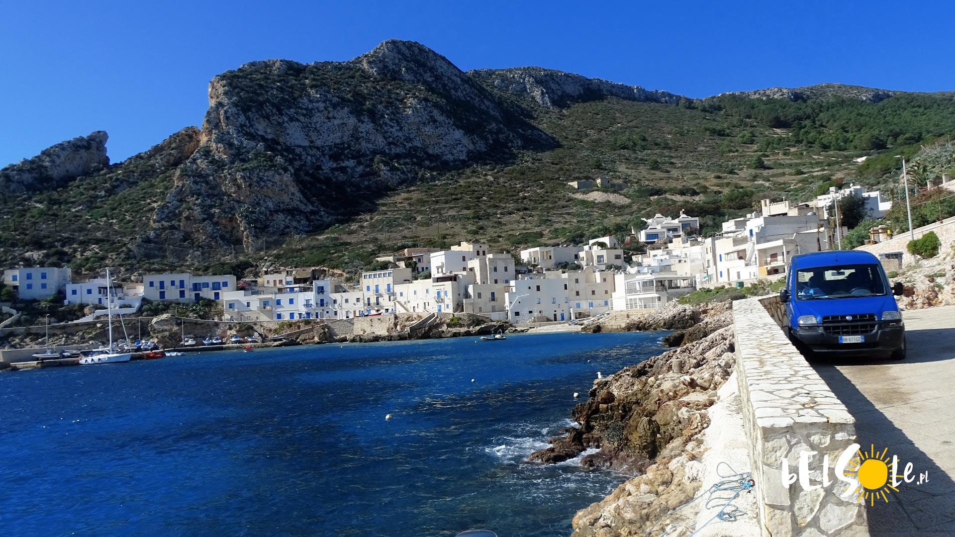 Czy na Sycylii są rekiny?