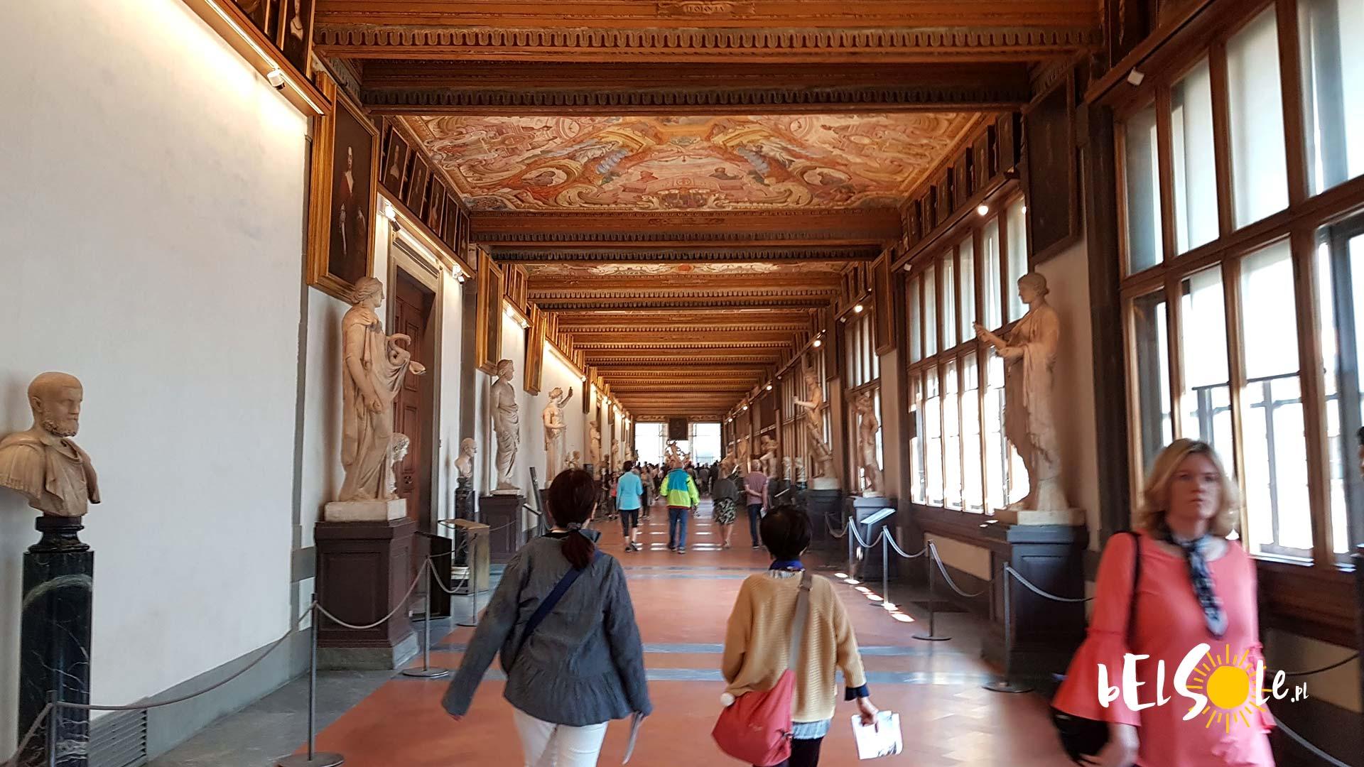Uffizi Galeria