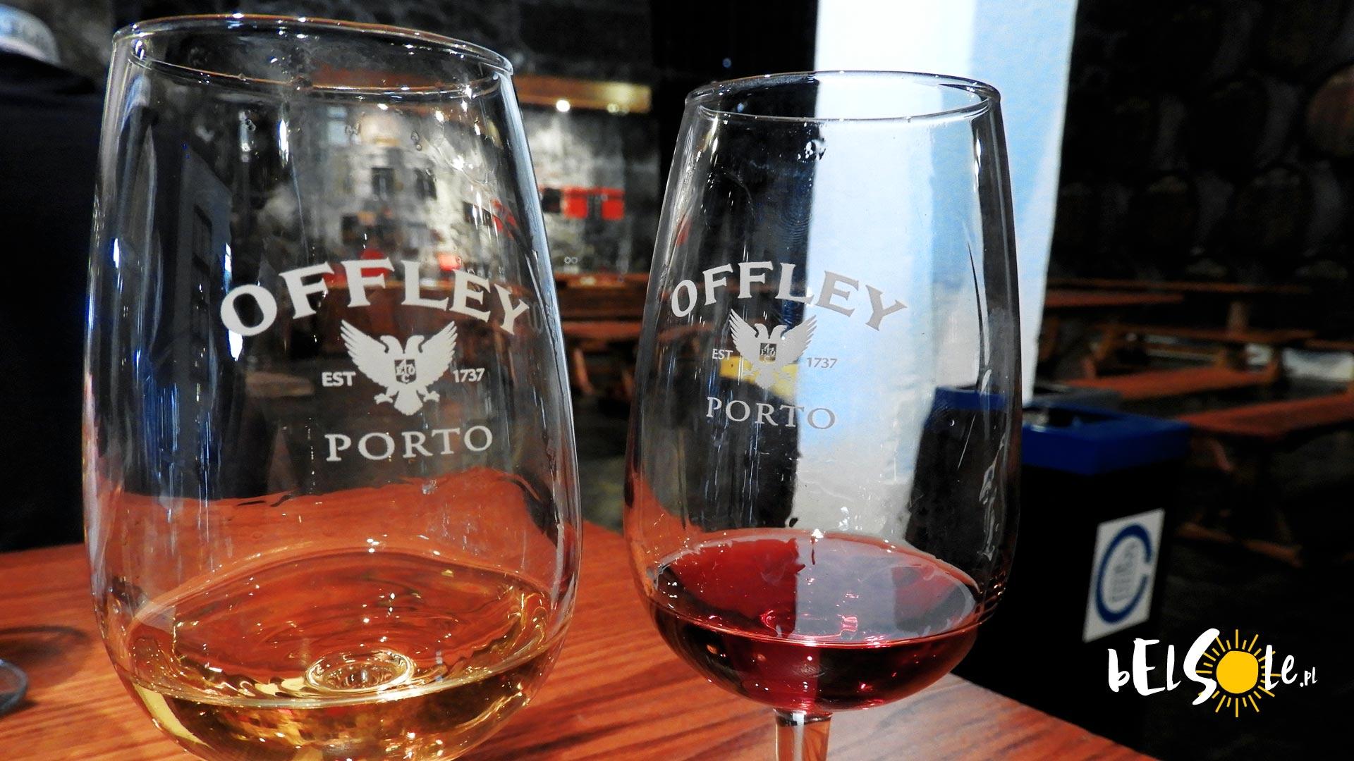 Zwiedzanie winnic w Porto
