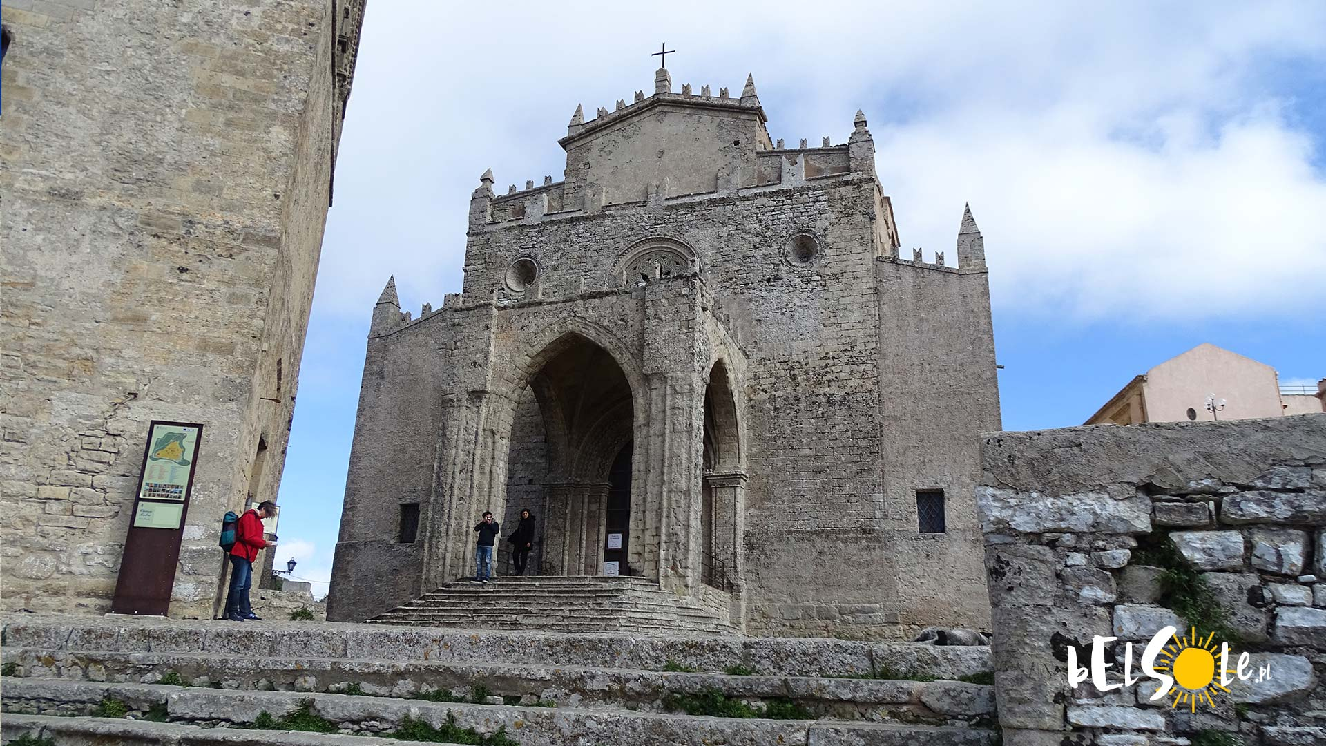 Duomo Erice