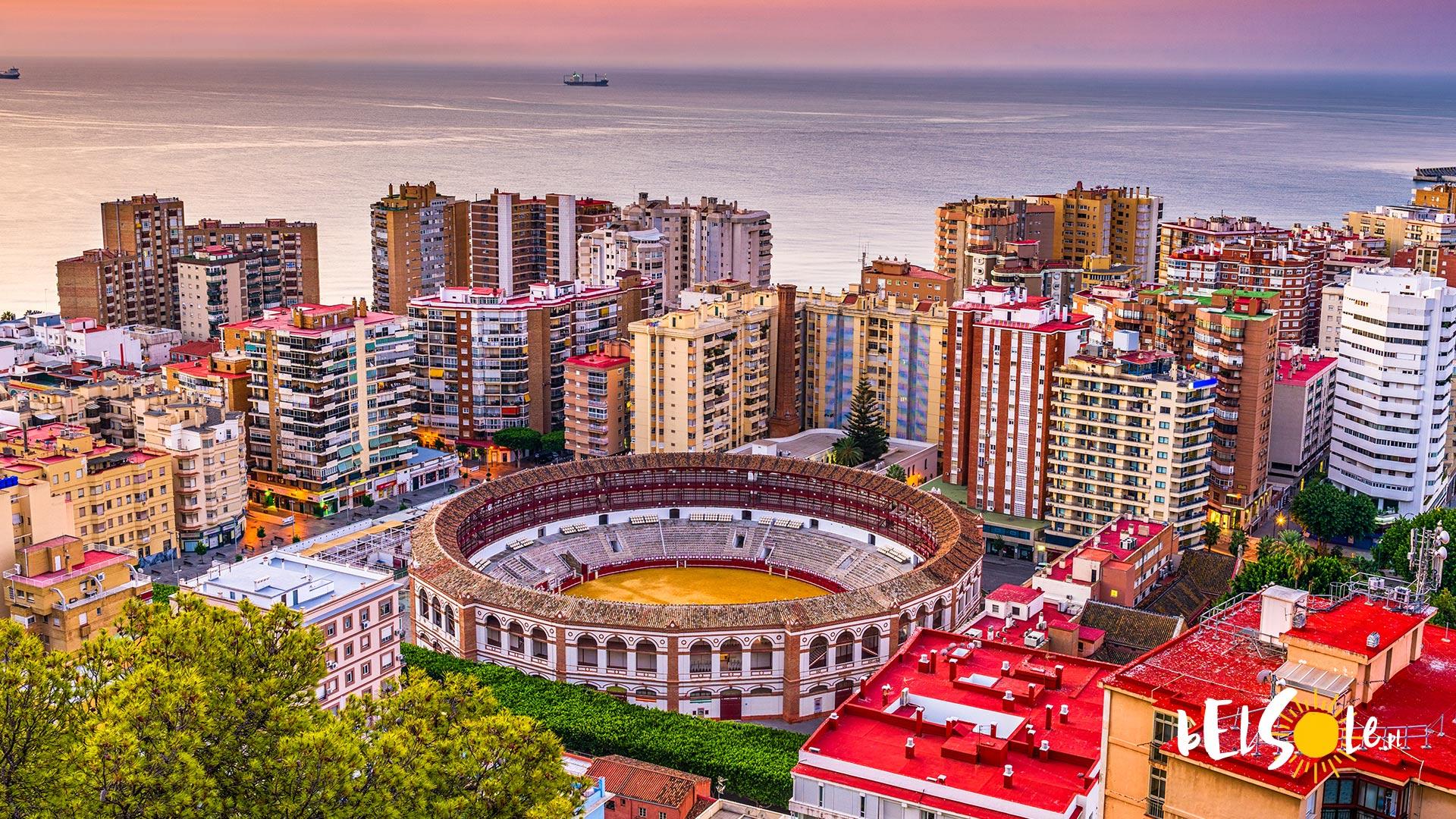 Arena Corridy Malaga