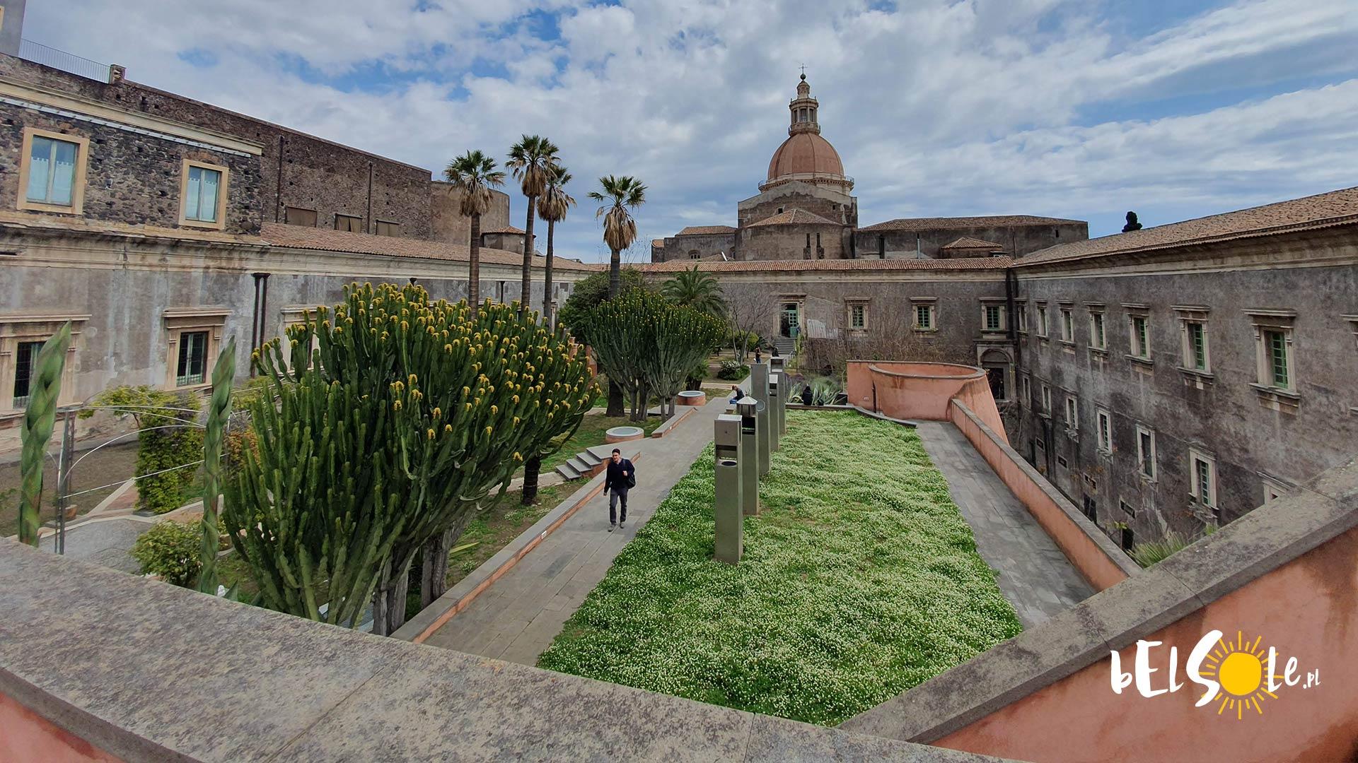 Monasterium św Mikołaja