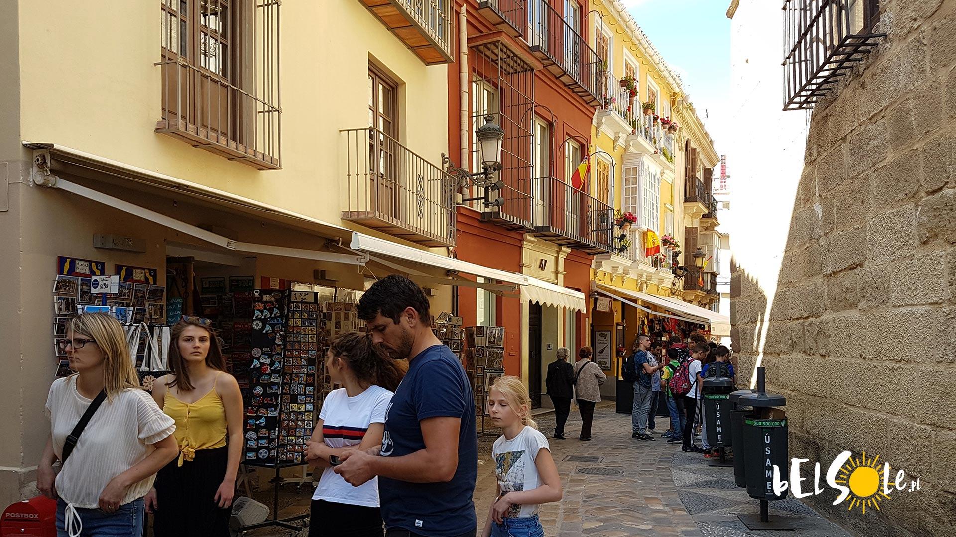 Muzeum Picassa Malaga