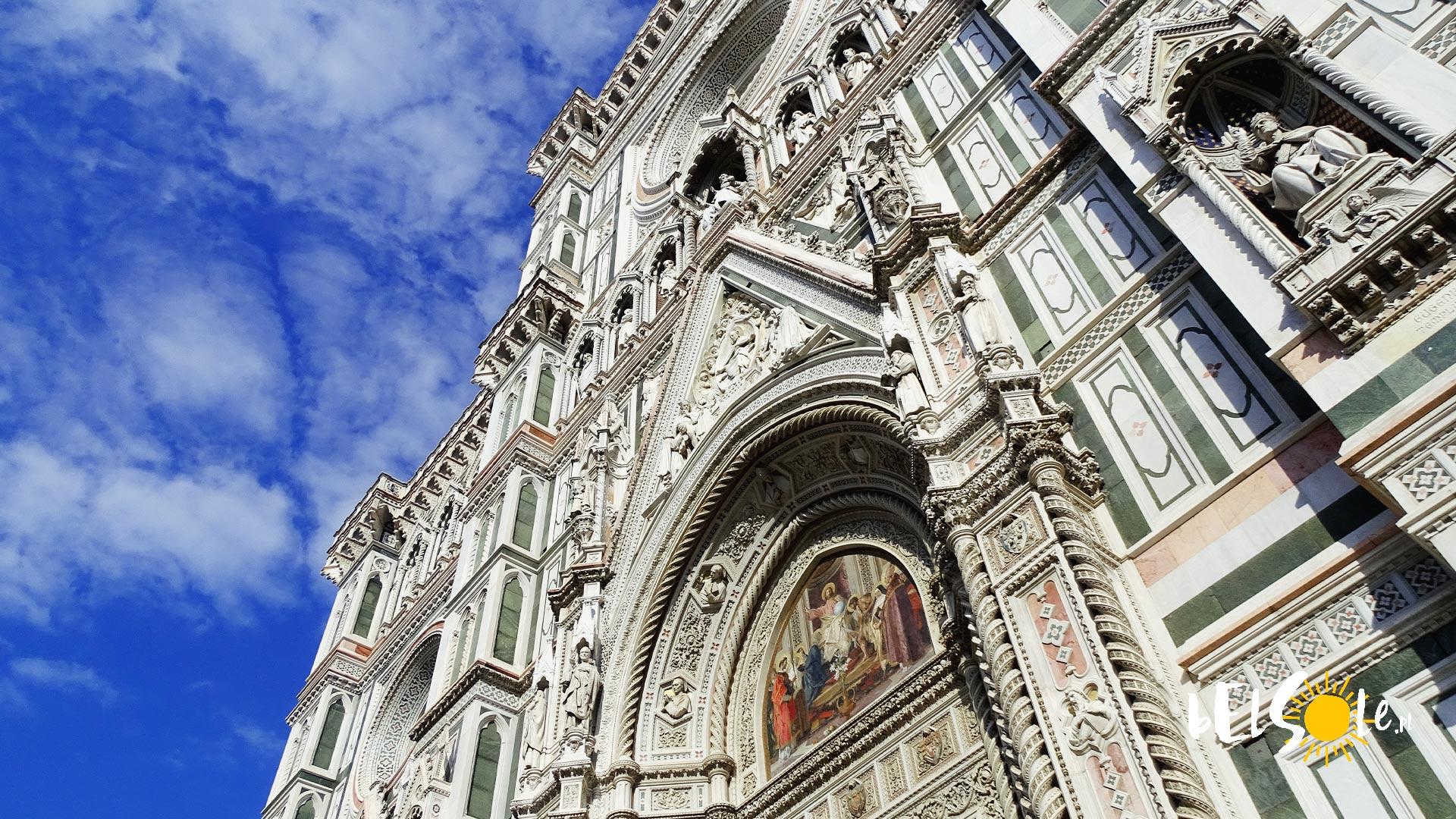katedra florencja zwiedzanie