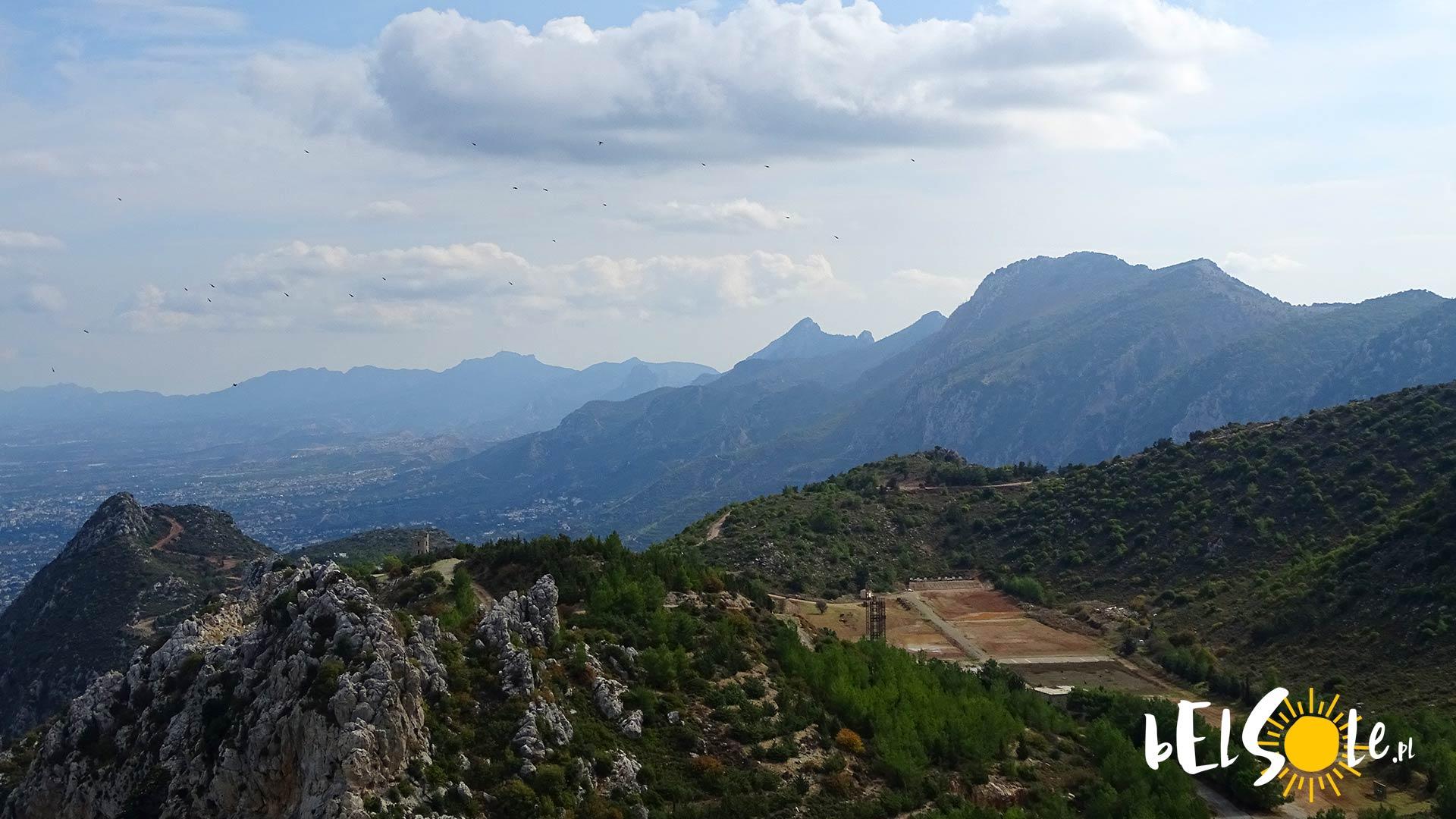 Północnej części Cypru jest bardzo blisko kulturowo do Azji.