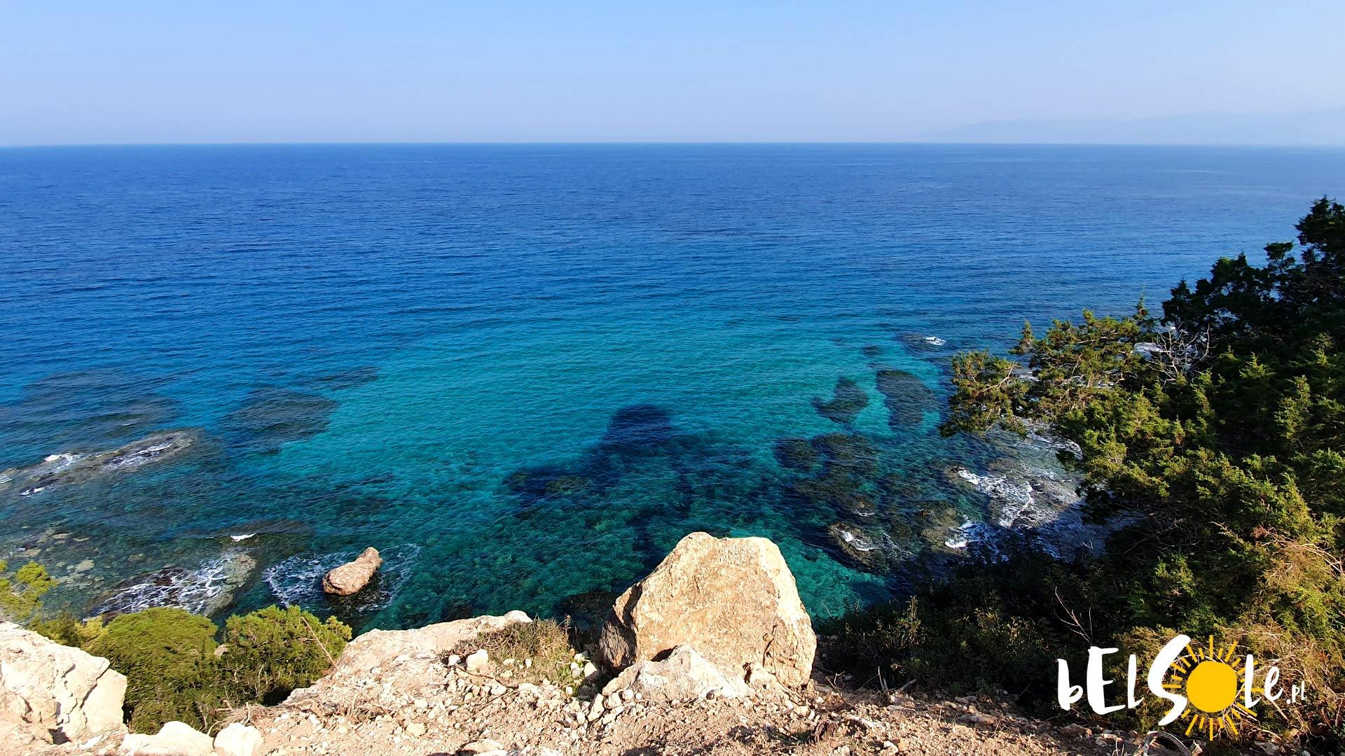 Cypr jaki kontynent?