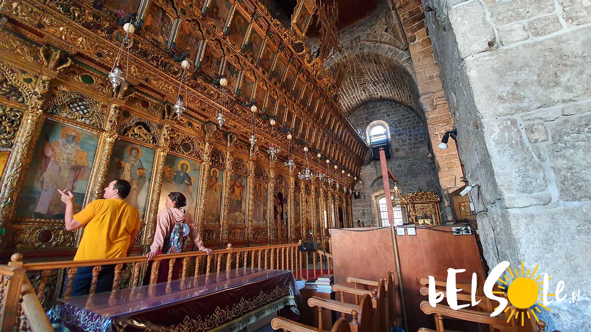 cerkwia larnaka