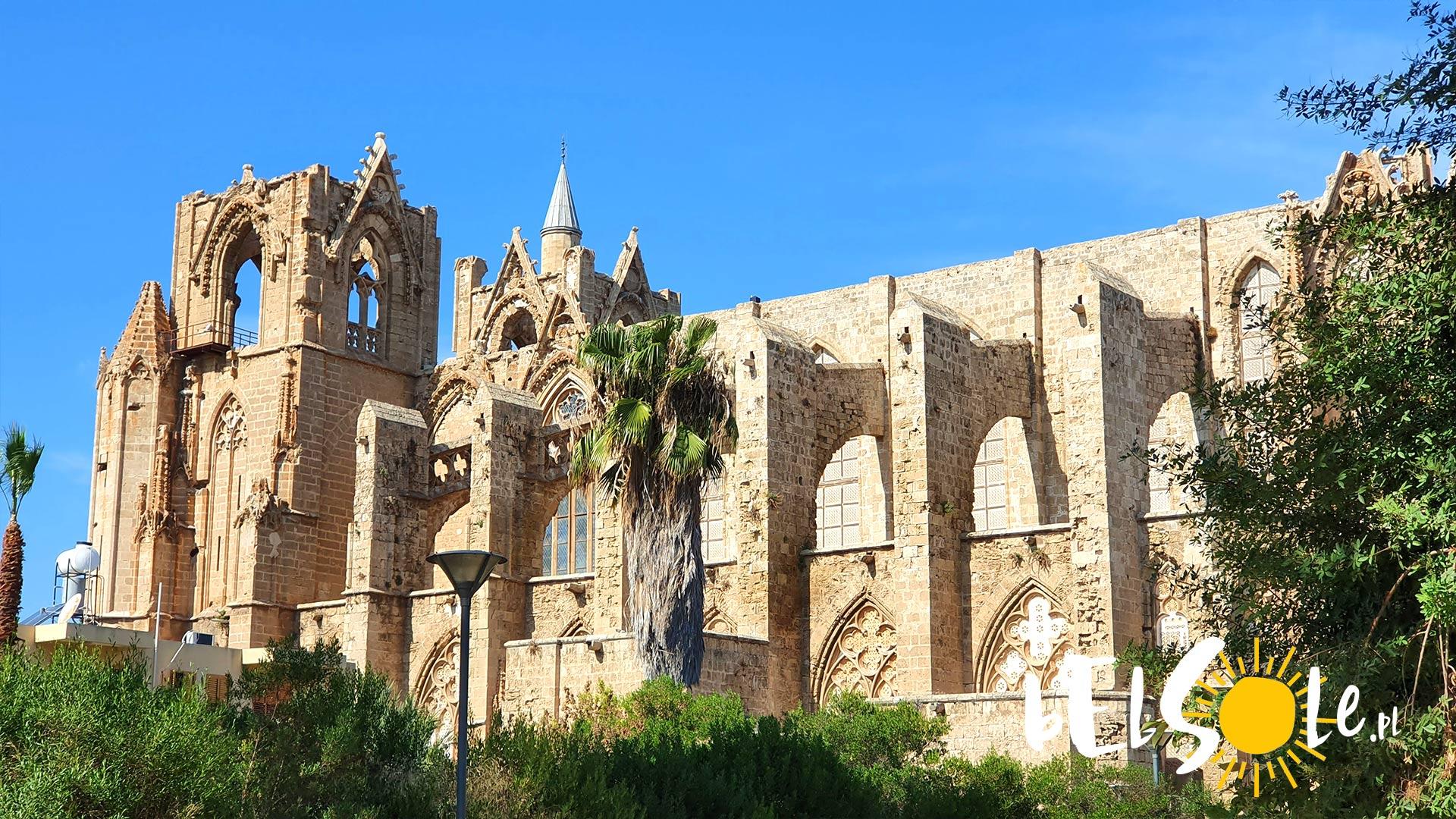 katedra famagusta