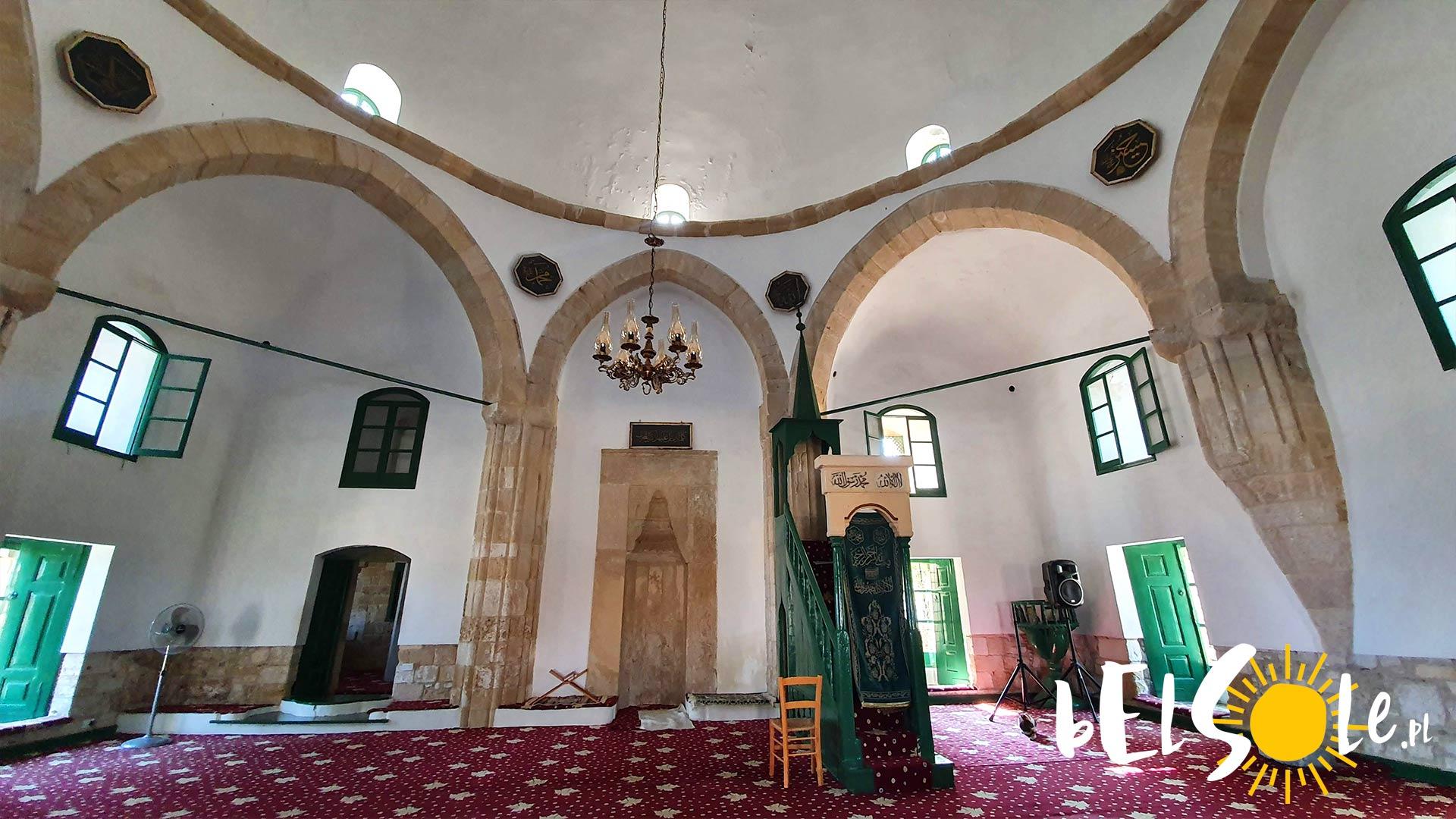 meczet larnaka
