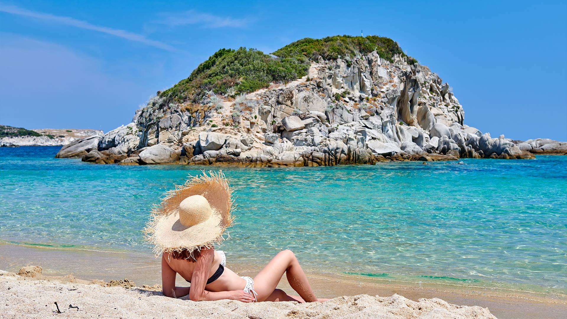 jaka grecką wyspe wybrać