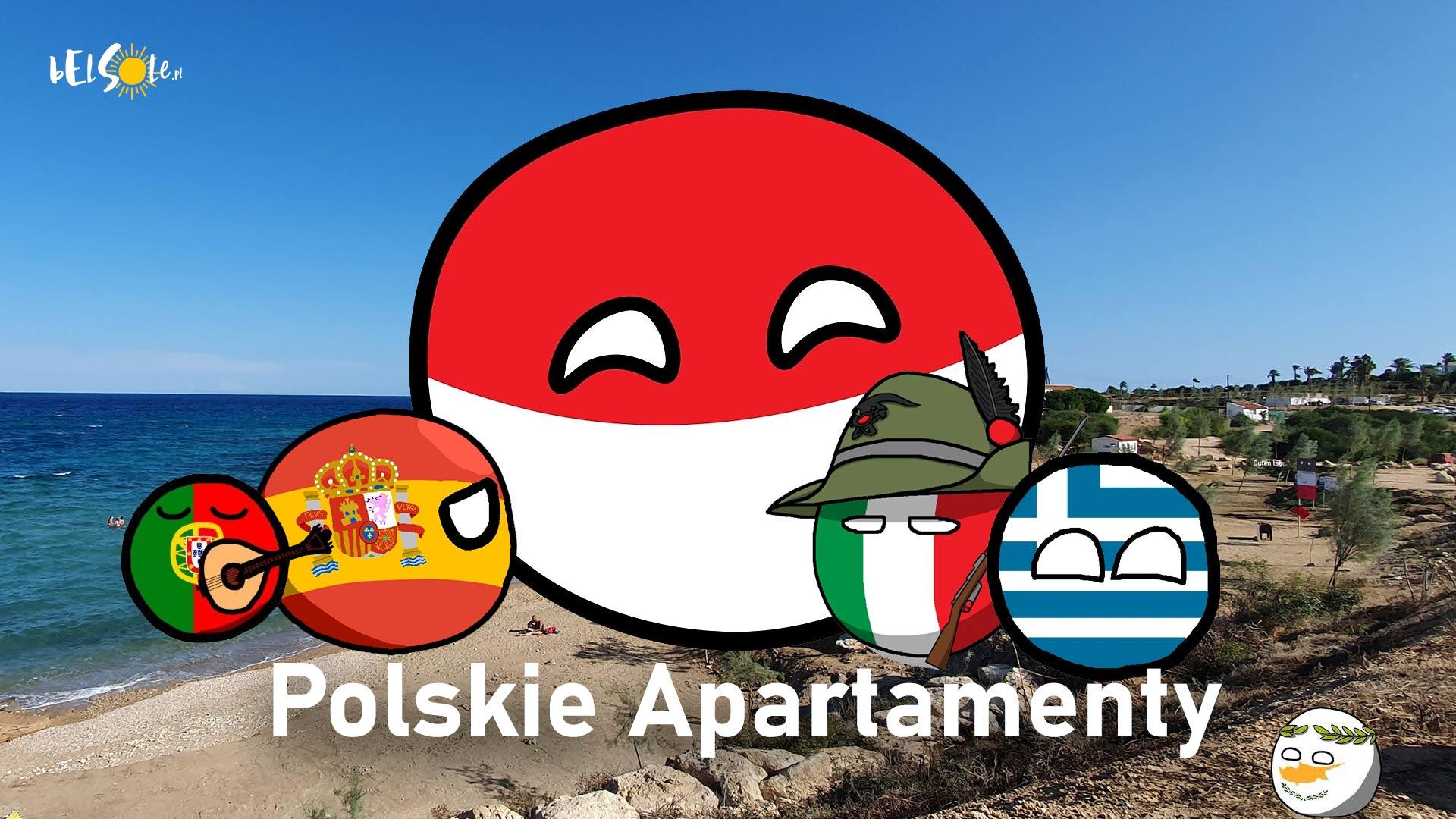 apartamenty polskie