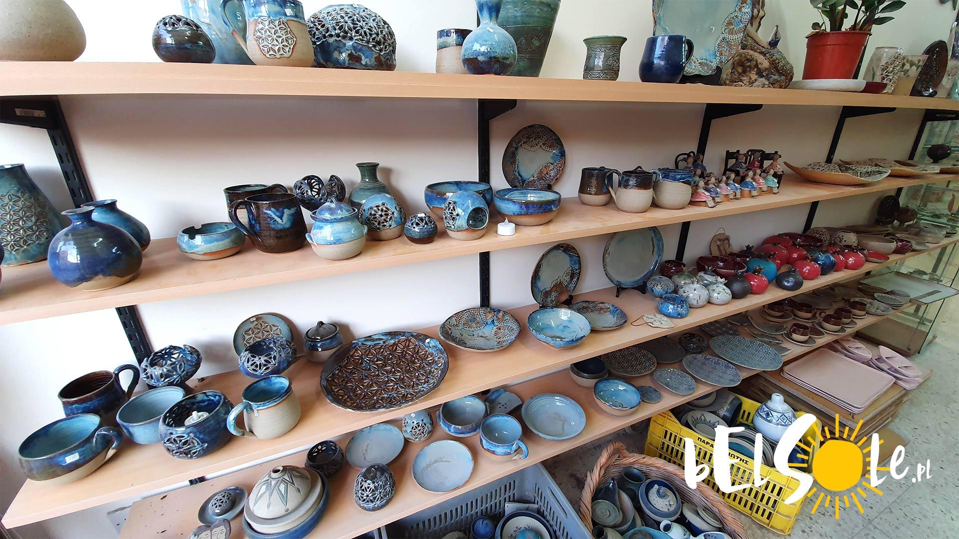 ceramika cypr