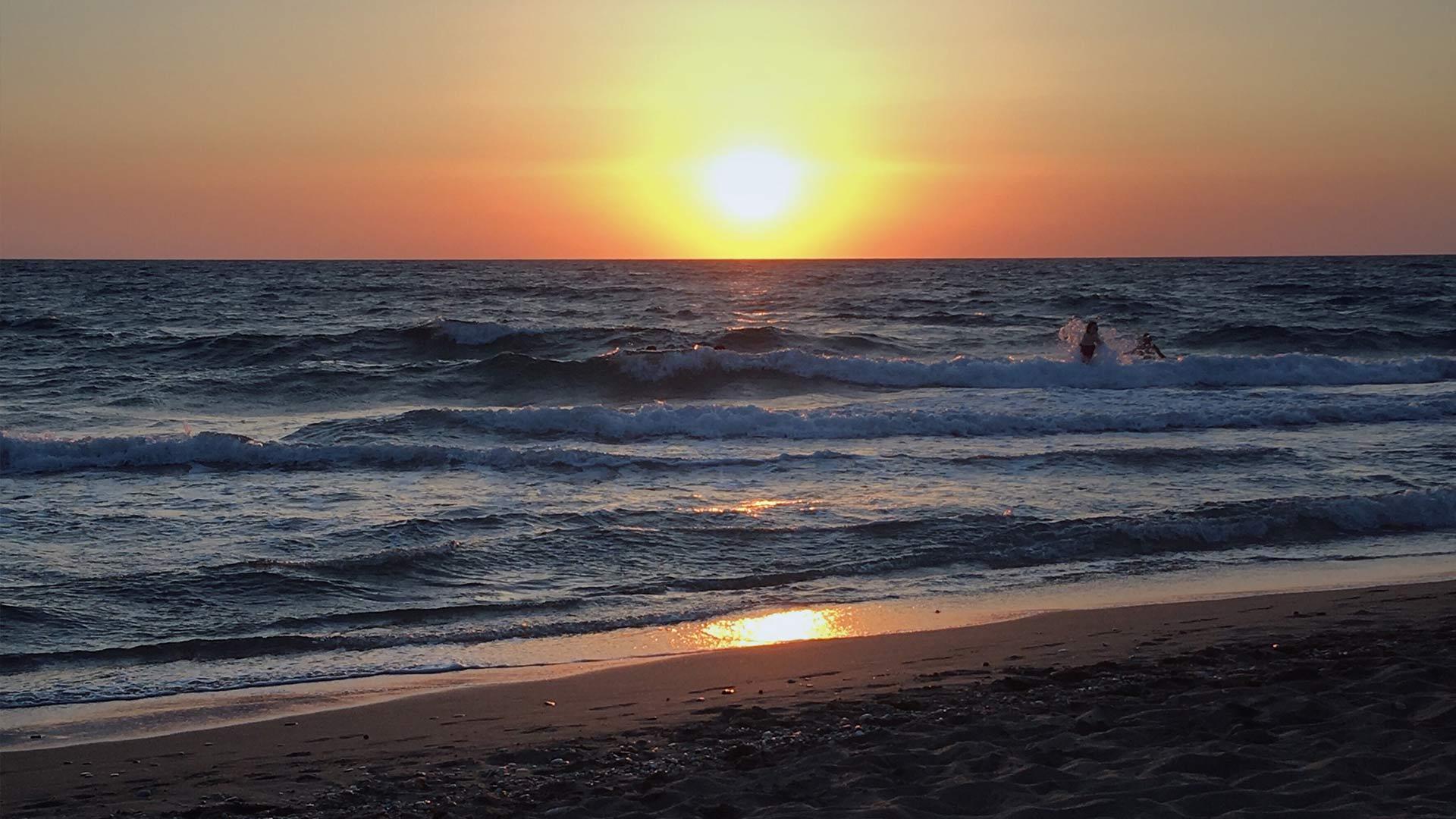 corfu plaze grecja