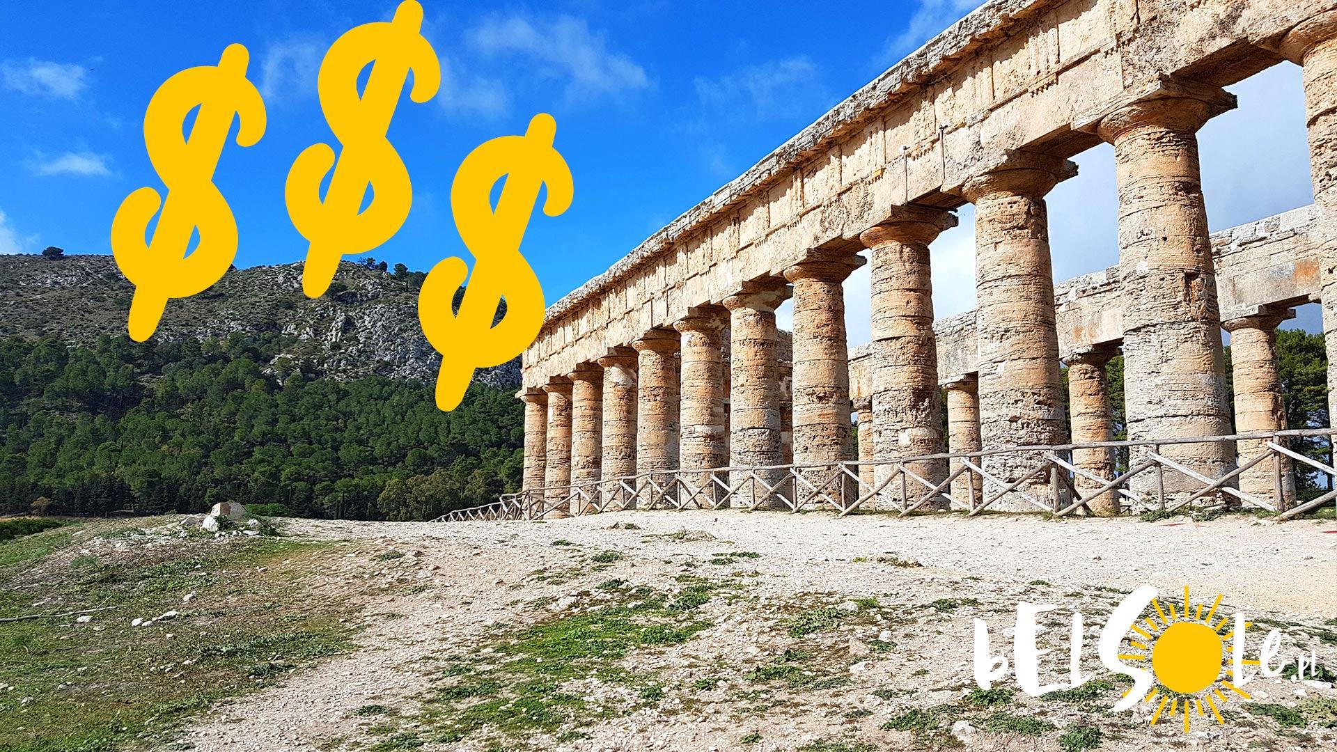 doplata do wakacji od sycylii