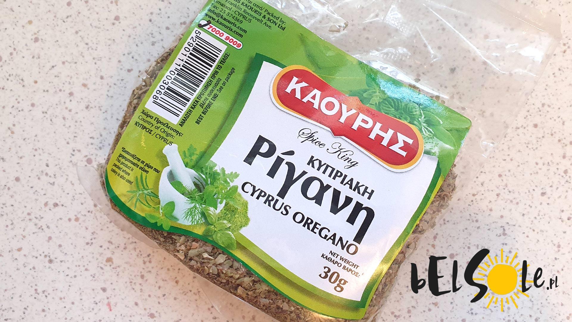 oregano cypr
