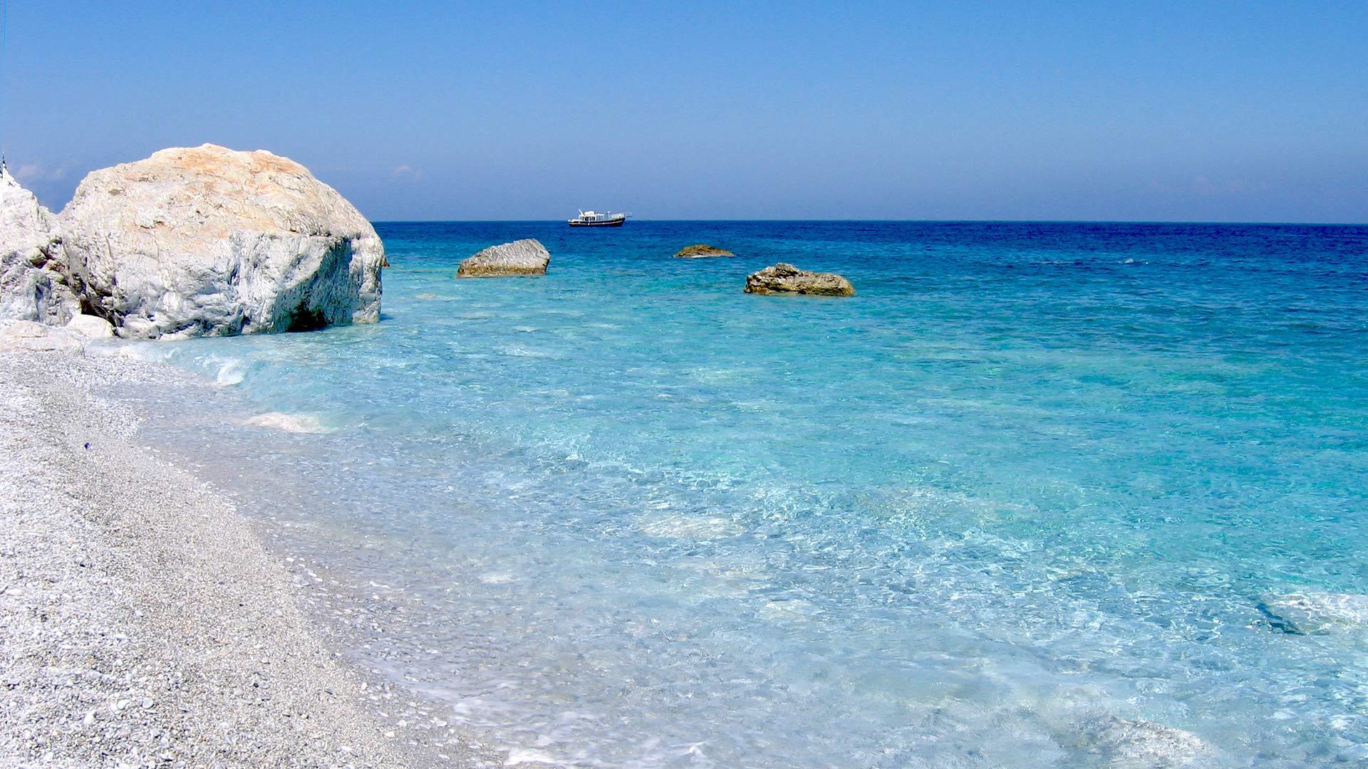 skiathos grecja