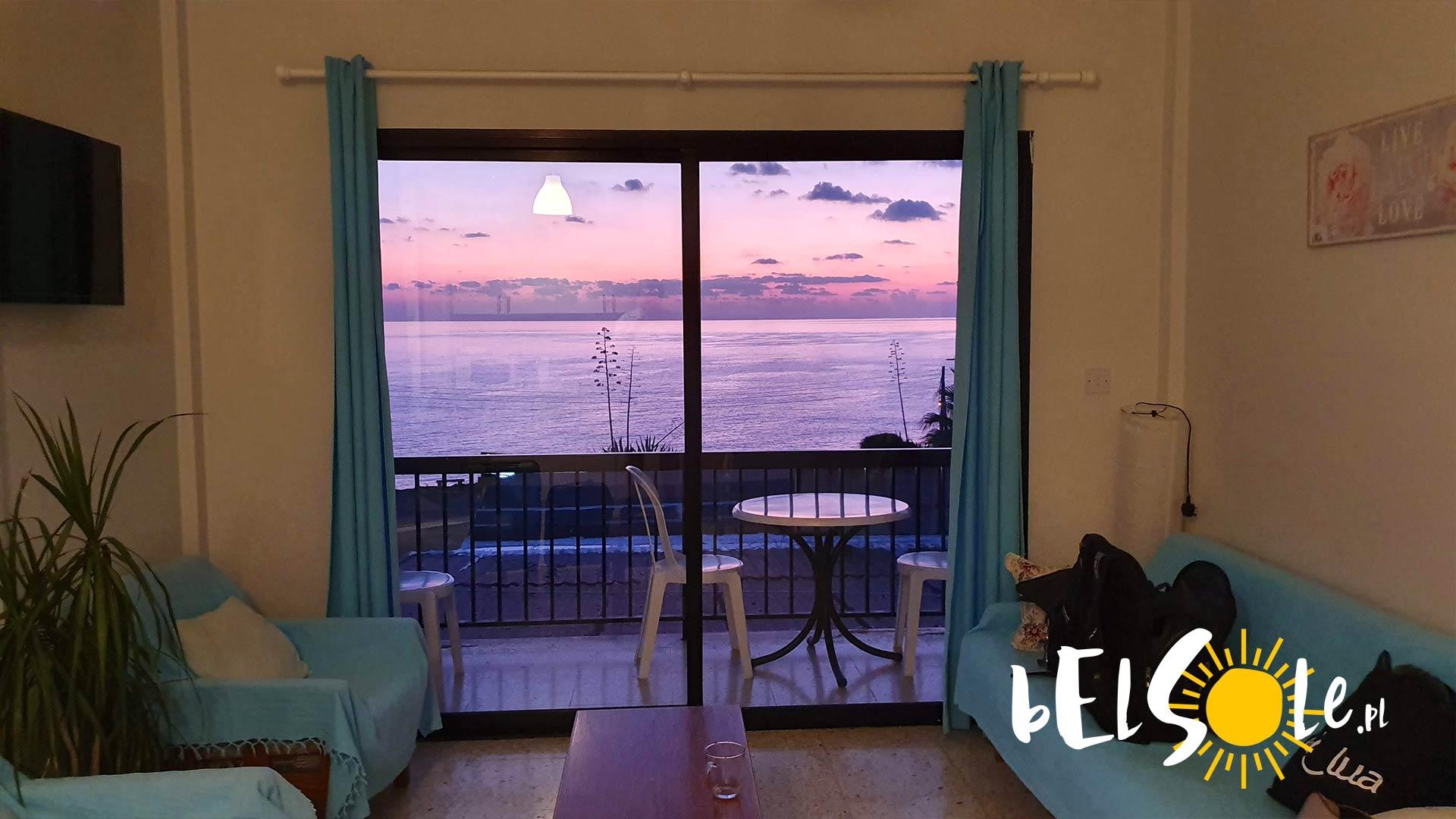 cypr apartament