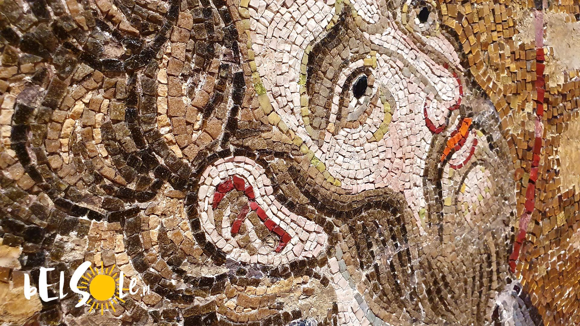 mozaika bazylika świętego marka