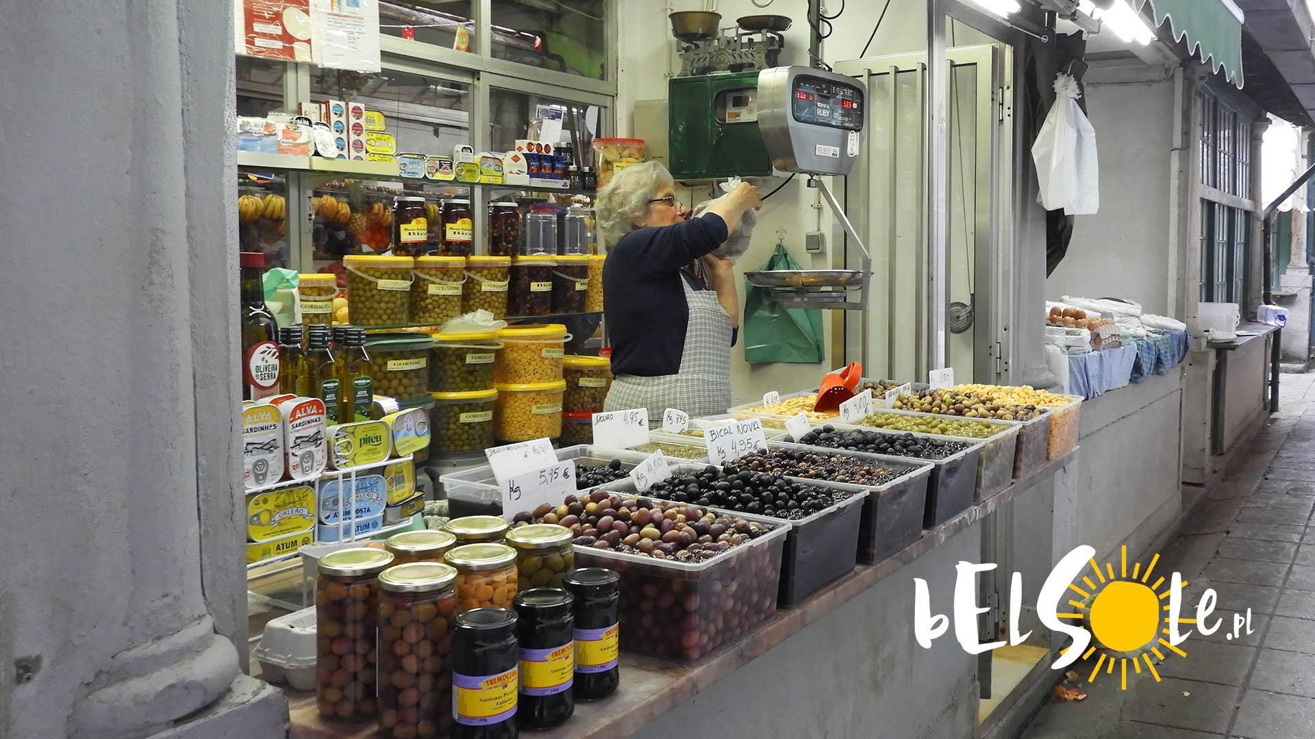 portugalia sklepy niedziela