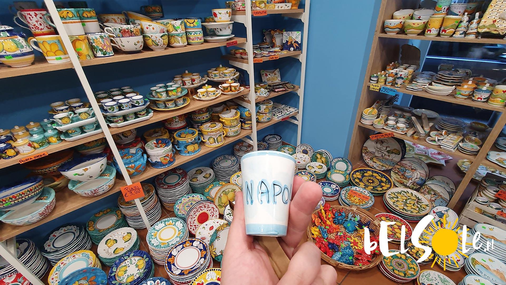 ceramika di vietri