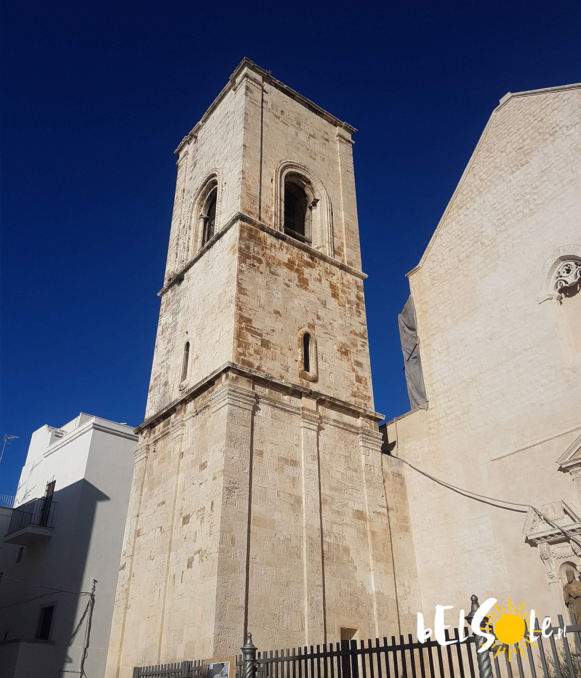 Kościół NMP w Polignano