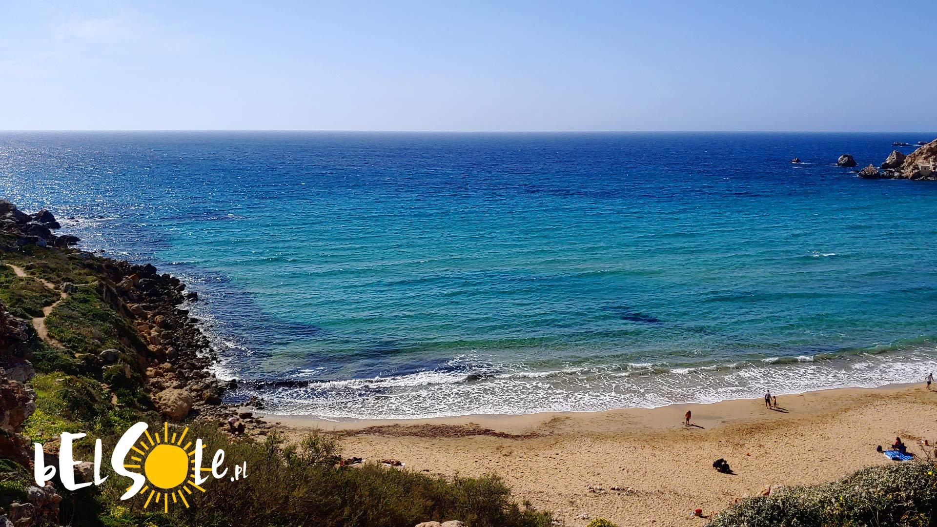 Grudzień na Malcie