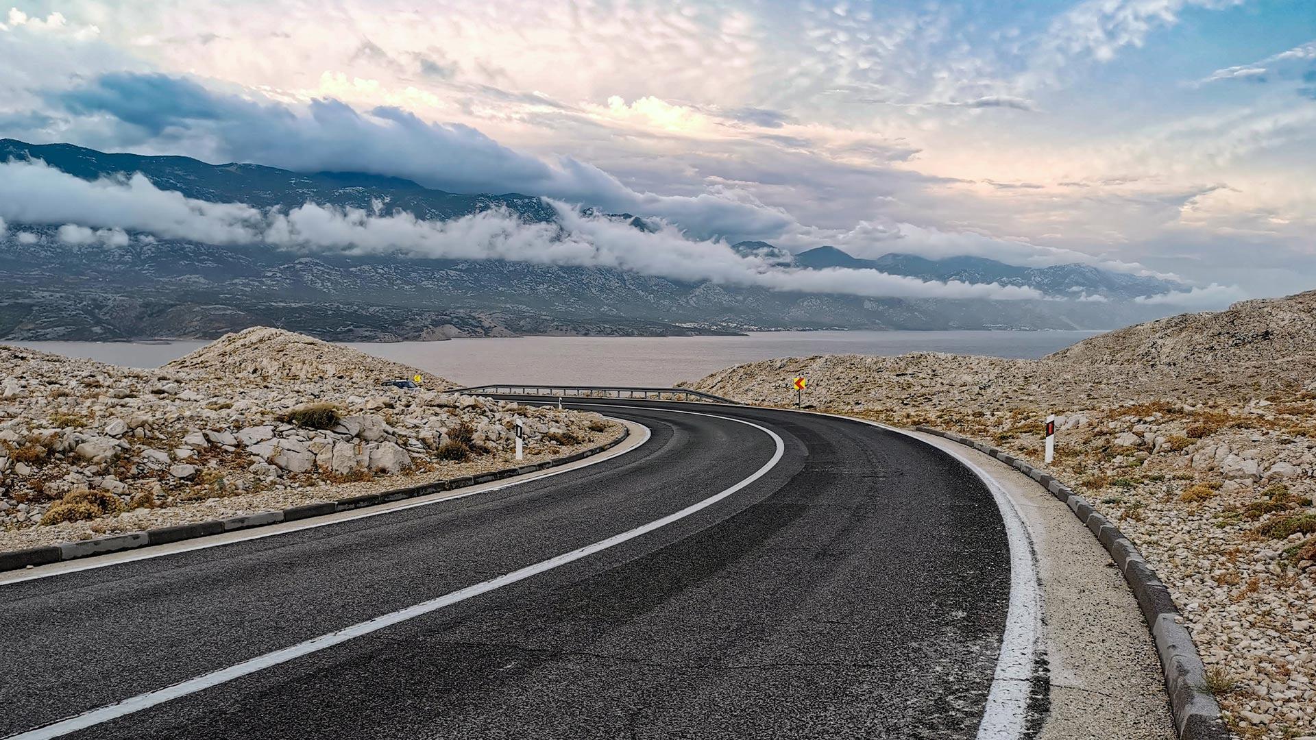 drogi Chorwacja