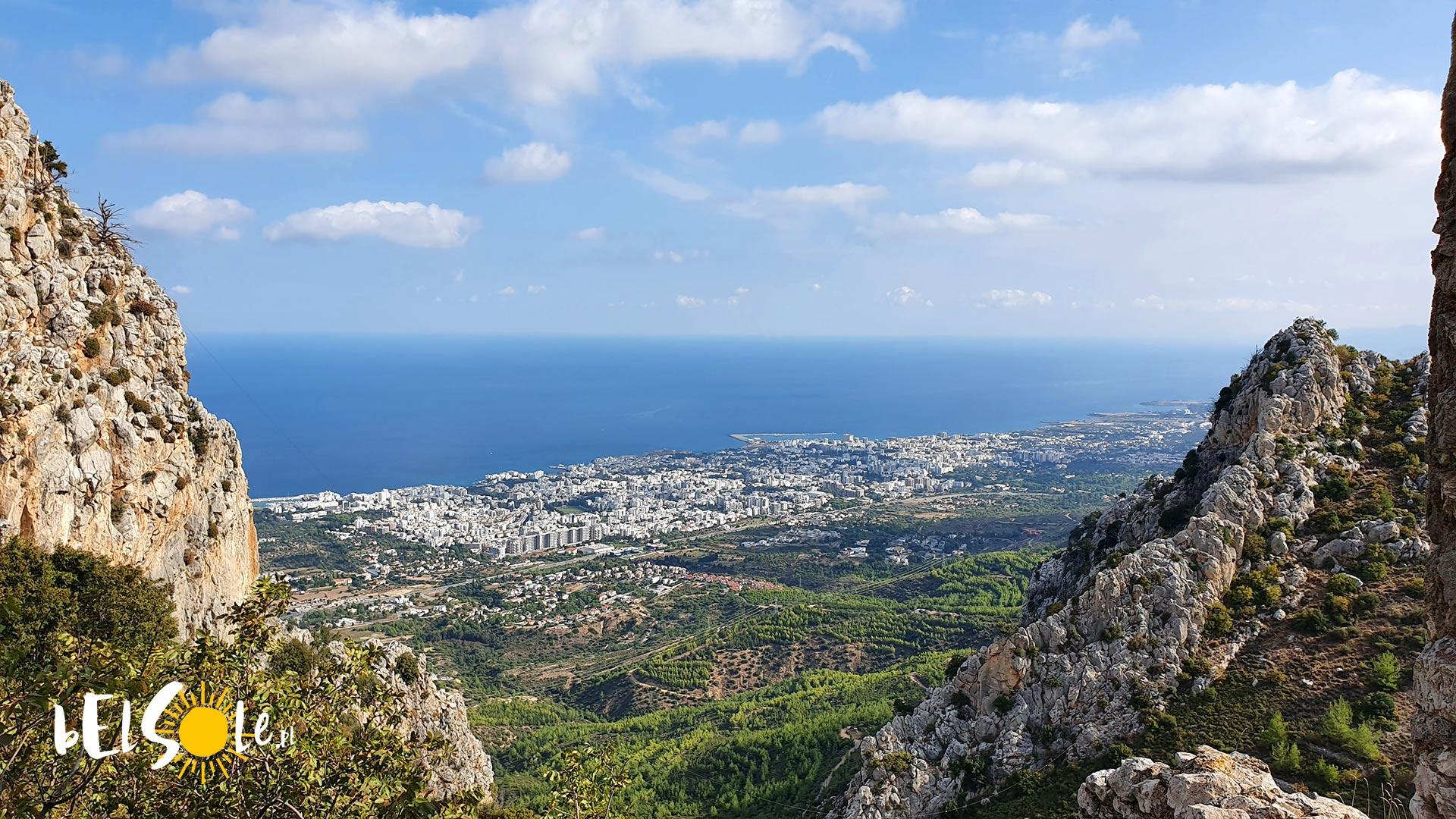Cypr Północny wycieczka
