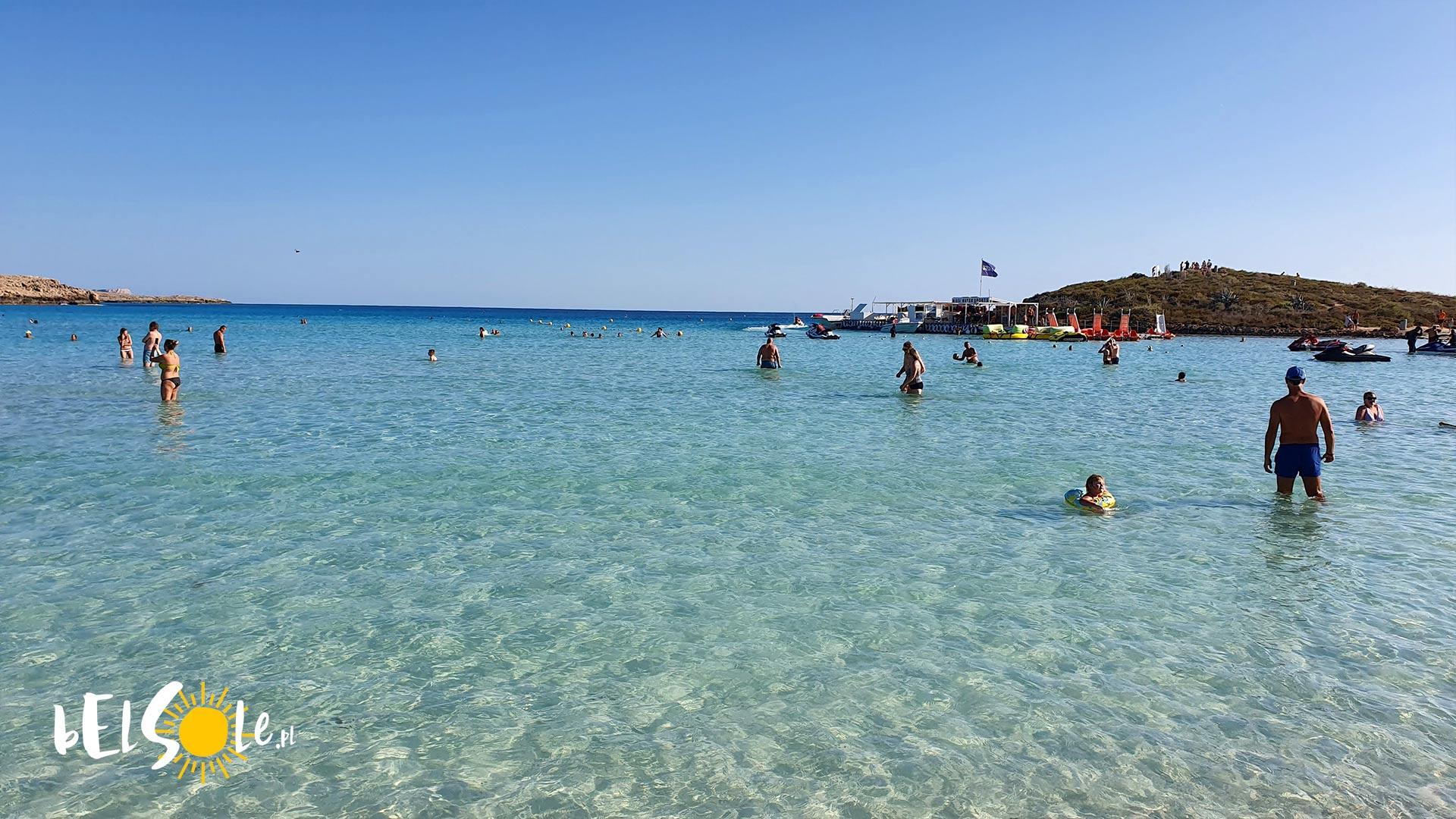 Cypr wycieczka