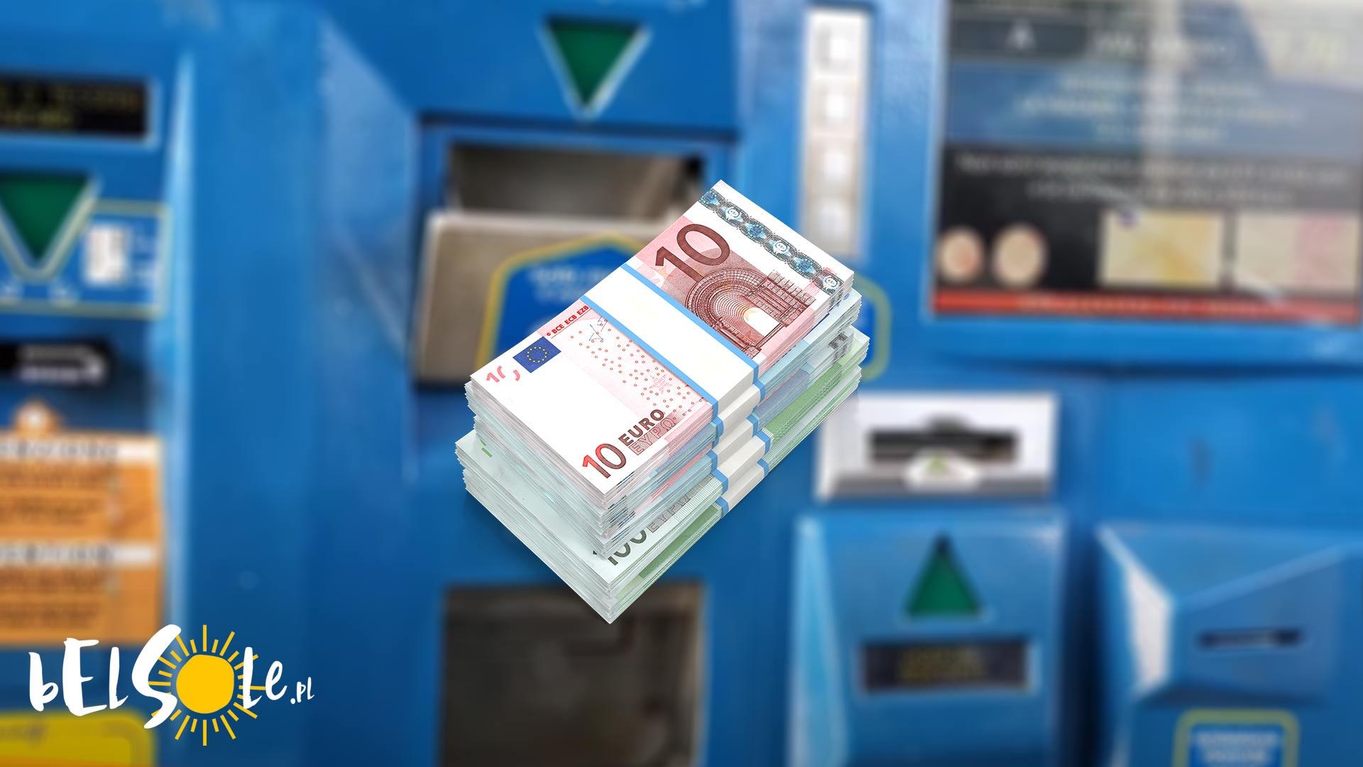 Jak płacić za autostradę we Włoszech