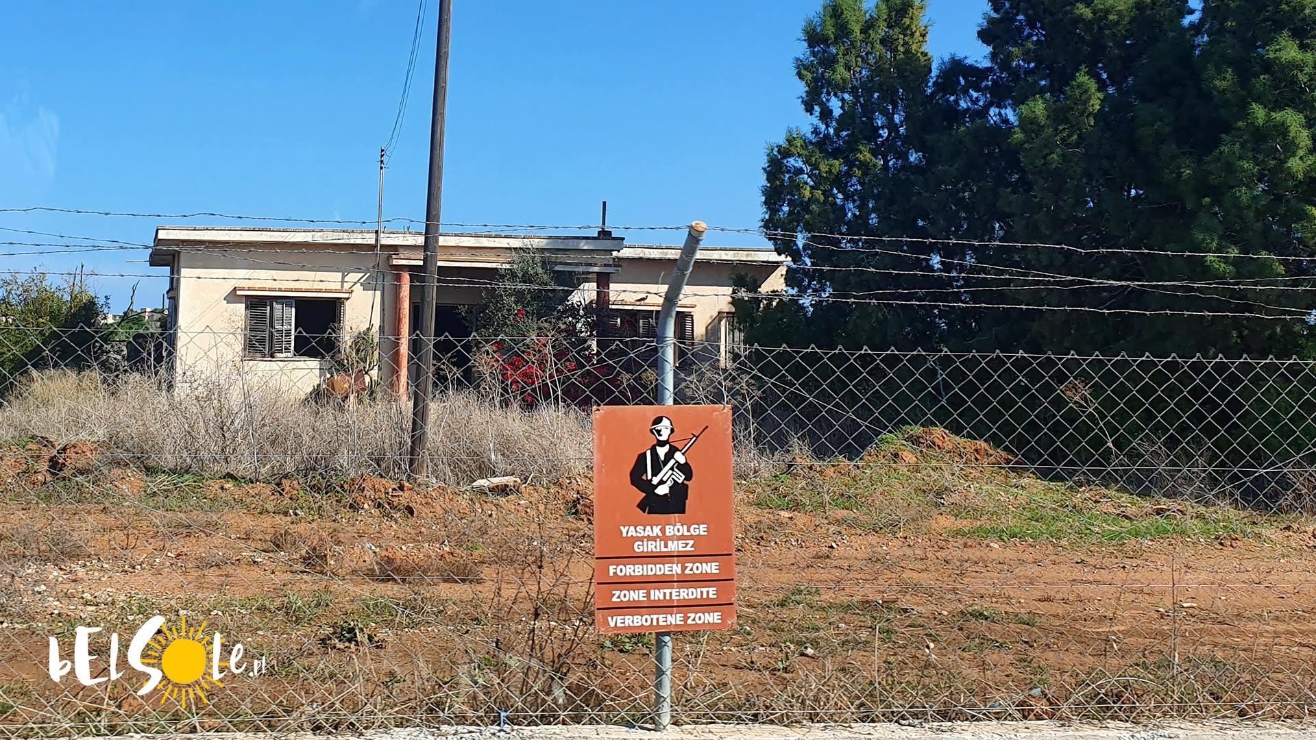 Robienie zdjęć Cypr