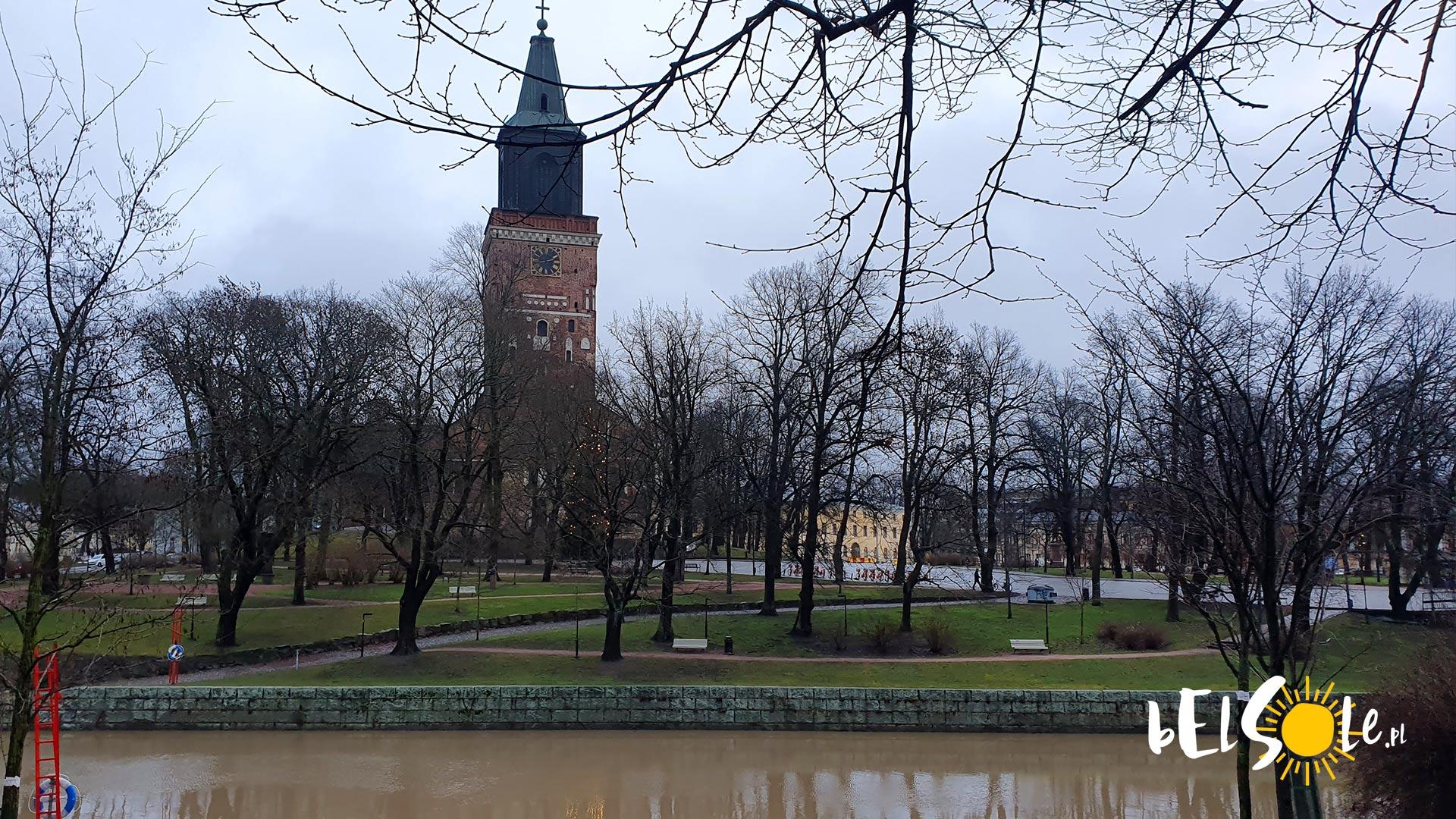 Turku Atrakcje