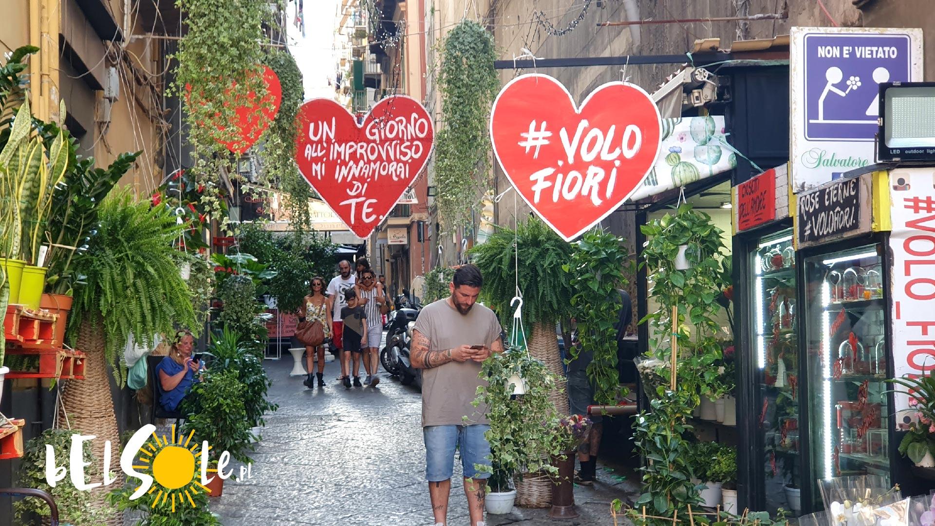 Walentynki we Włoszech