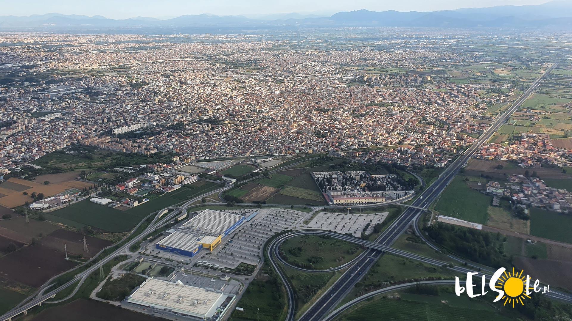 Włochy autostrady opłaty