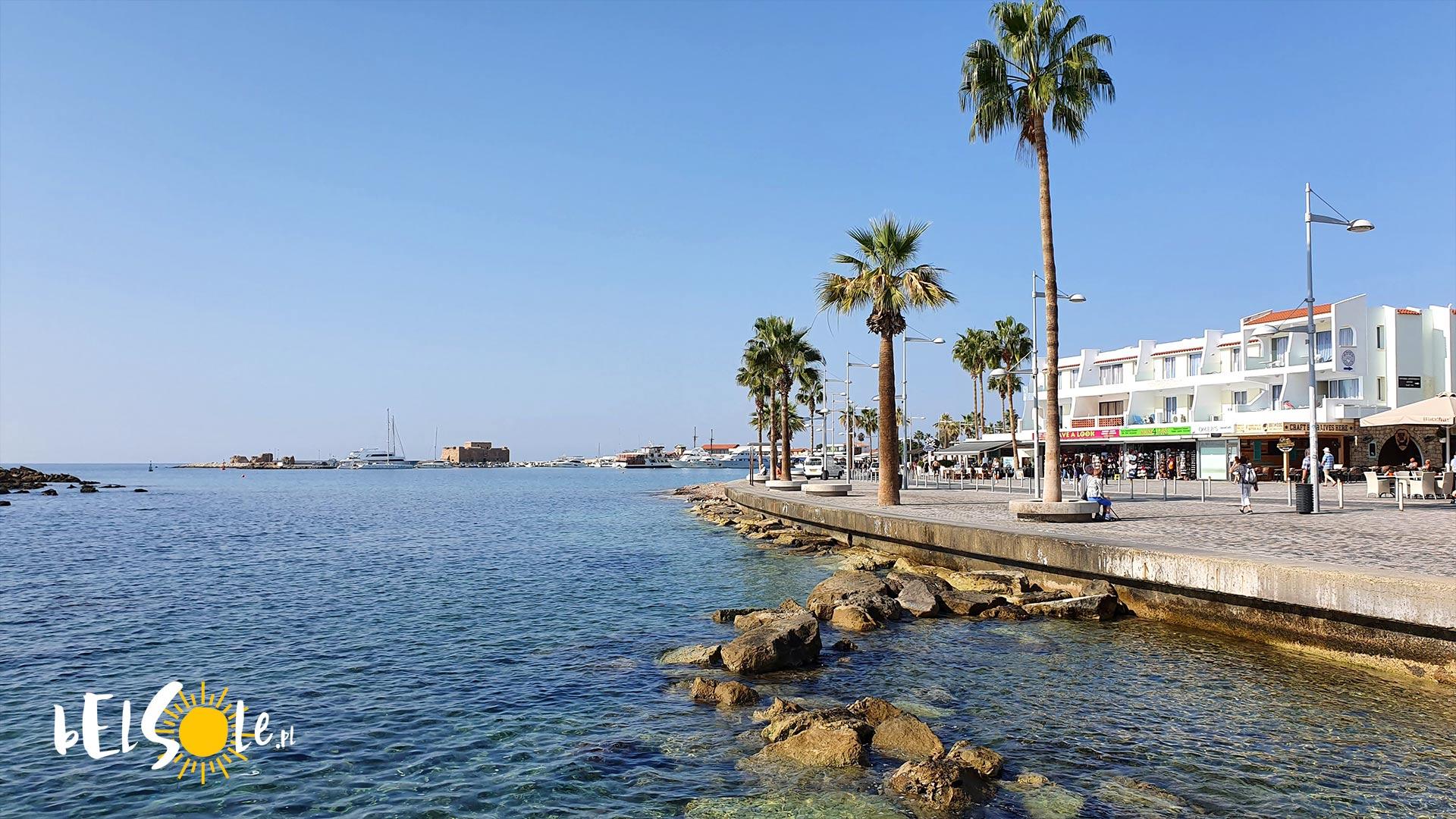 Wycieczka na Cypr Cena
