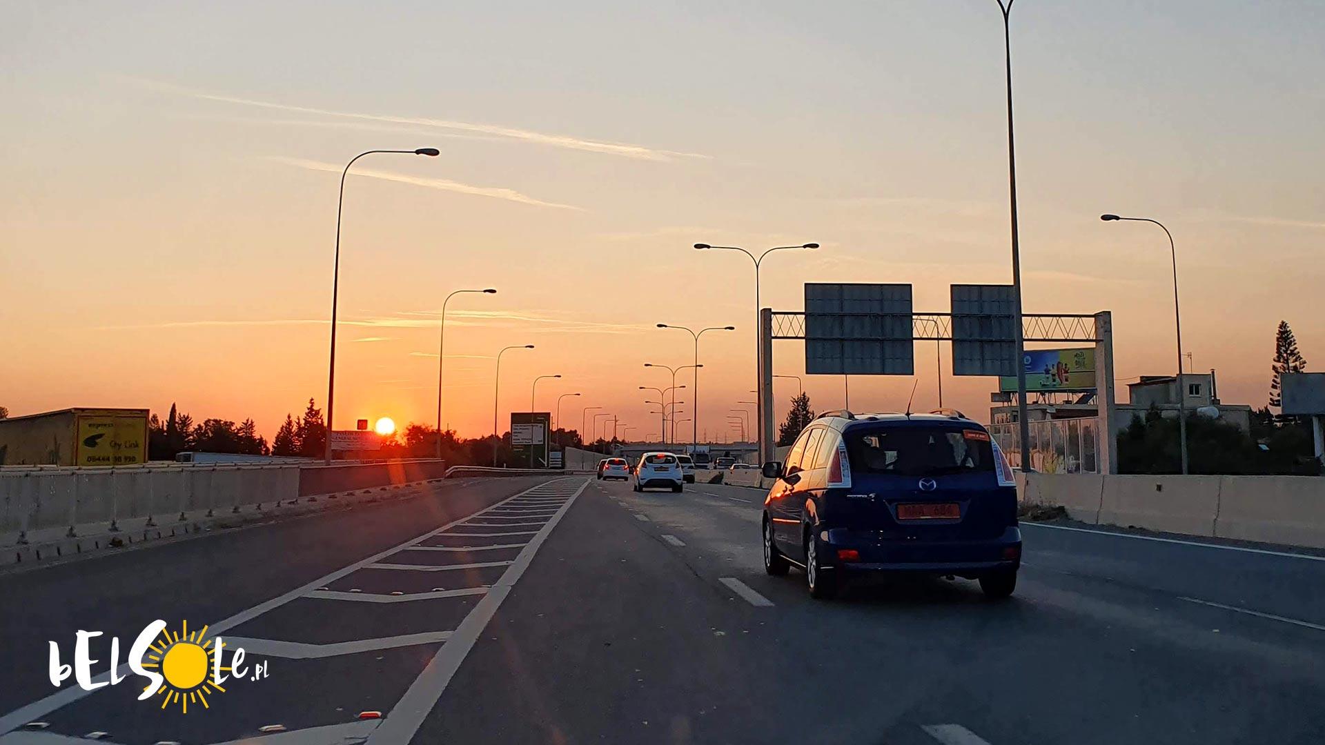wypożyczenie auta Cypr