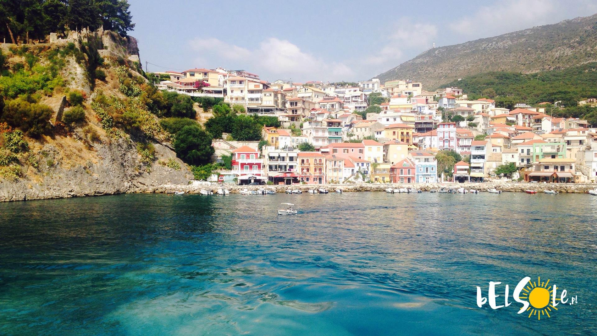 czy na Korfu jest drogo