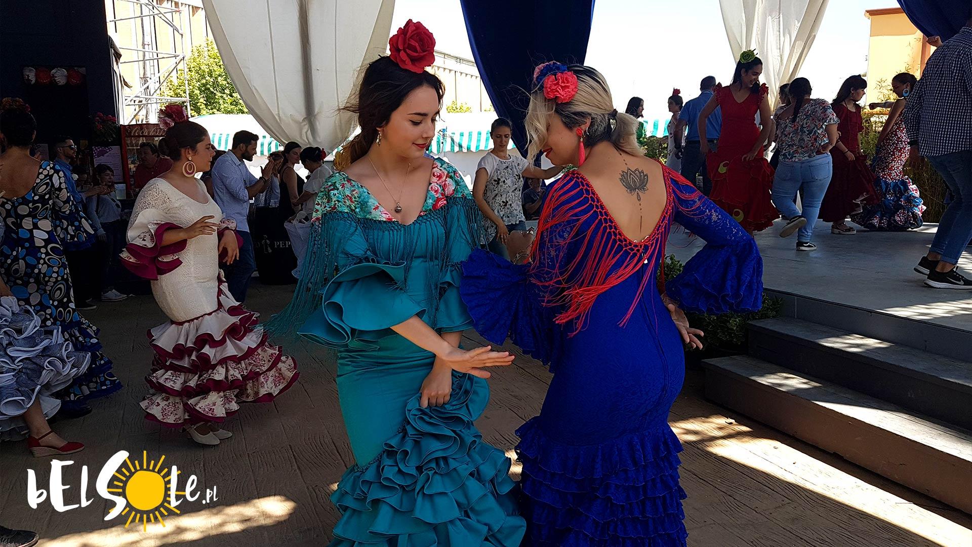 Gdzie Flamenco