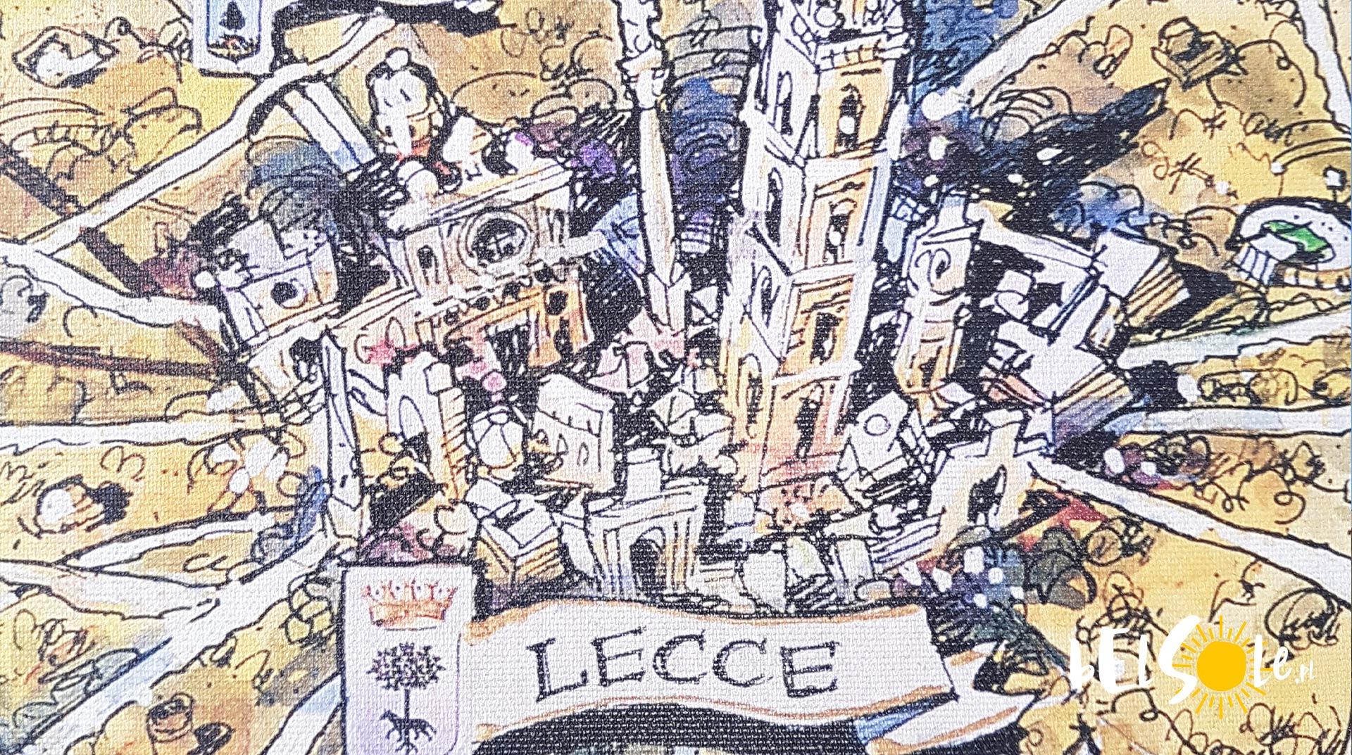 Lecce Atrakcje