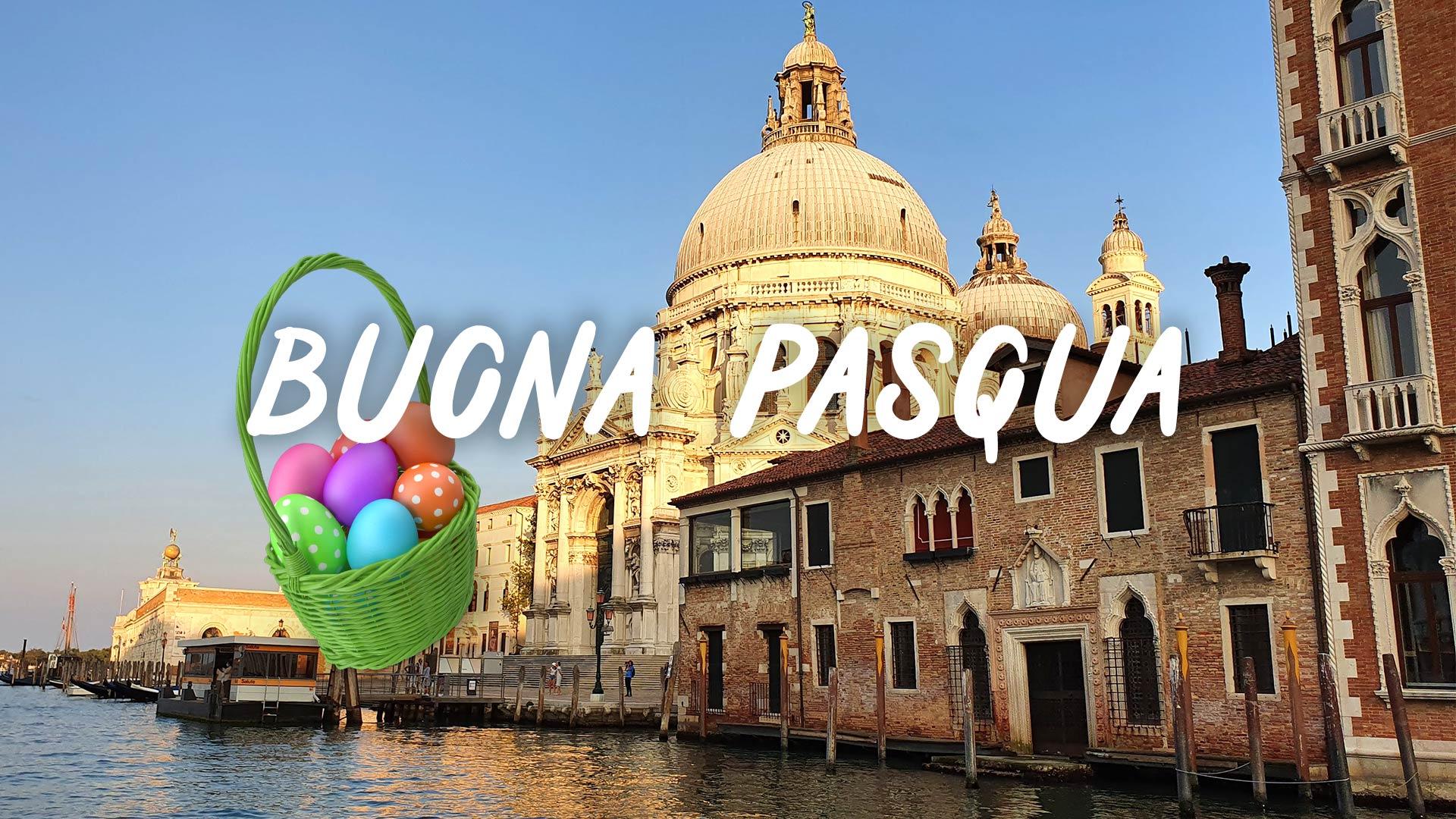 Wielkanoc we Włoszech