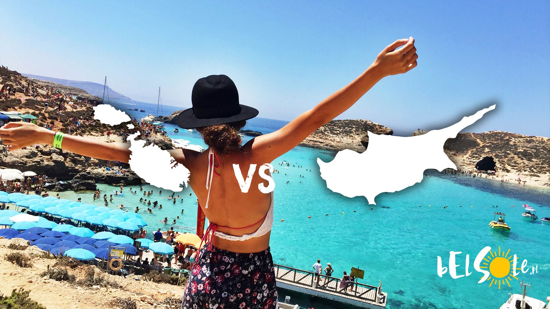 Cypr czy Malta