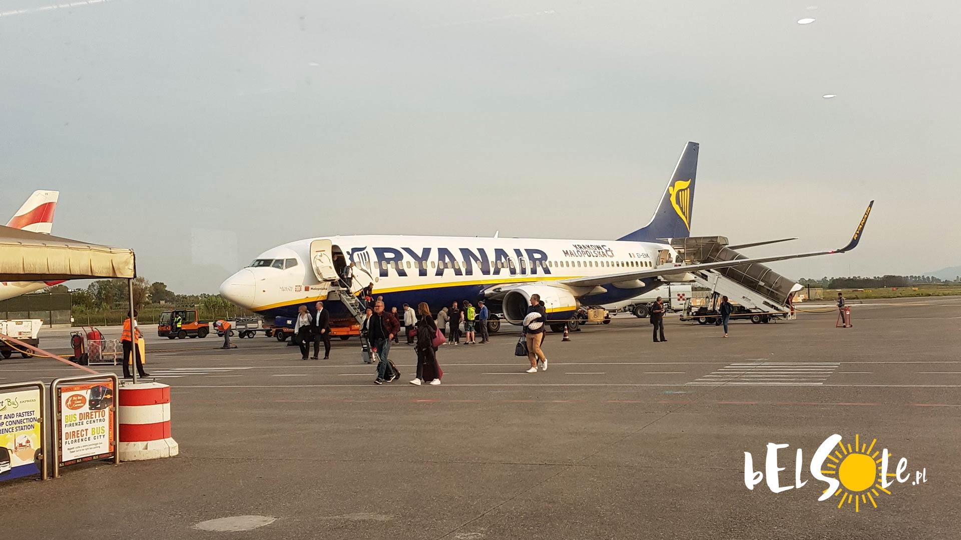 czy na Sardynii są lotniska