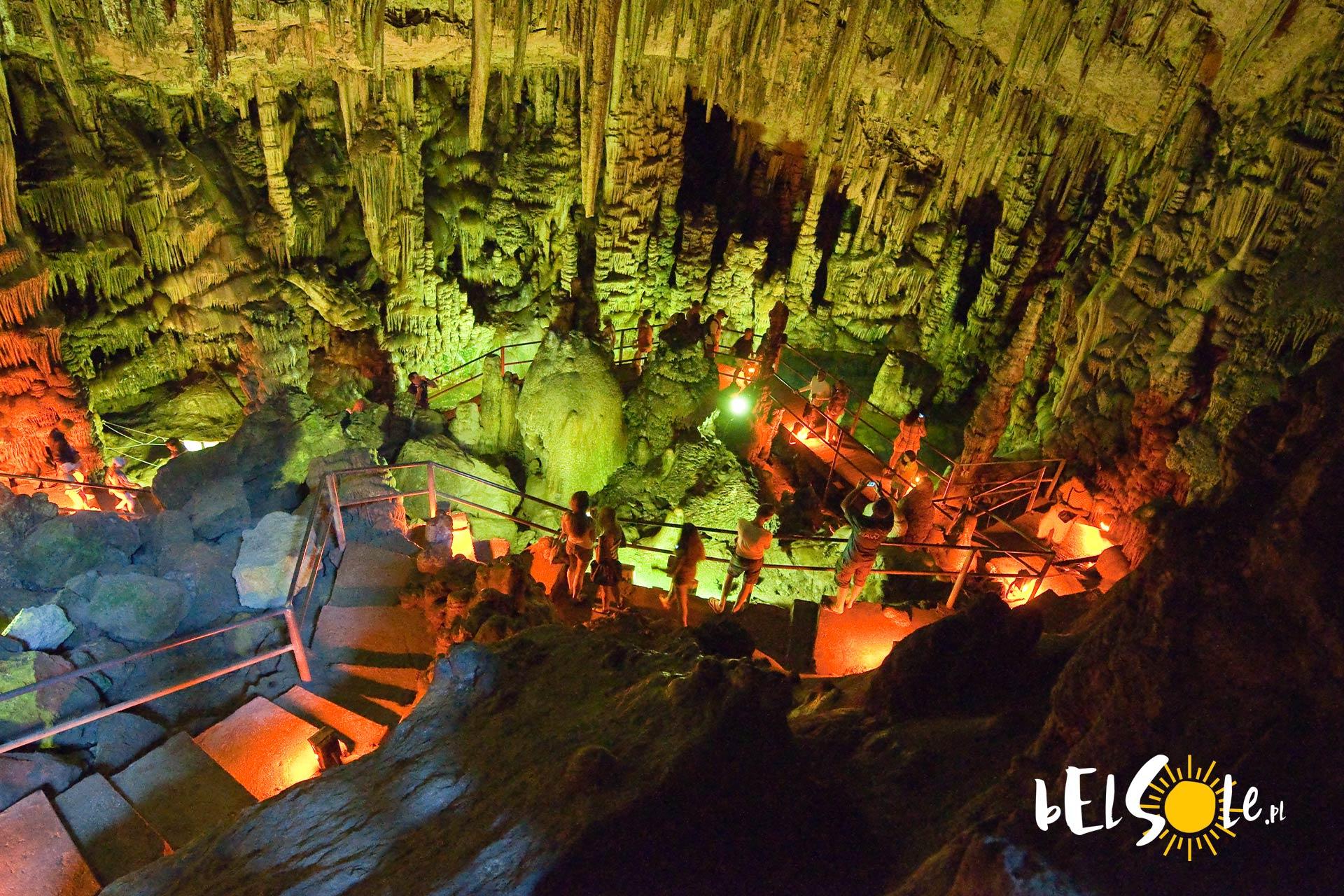 jaskinia zeusa Kreta