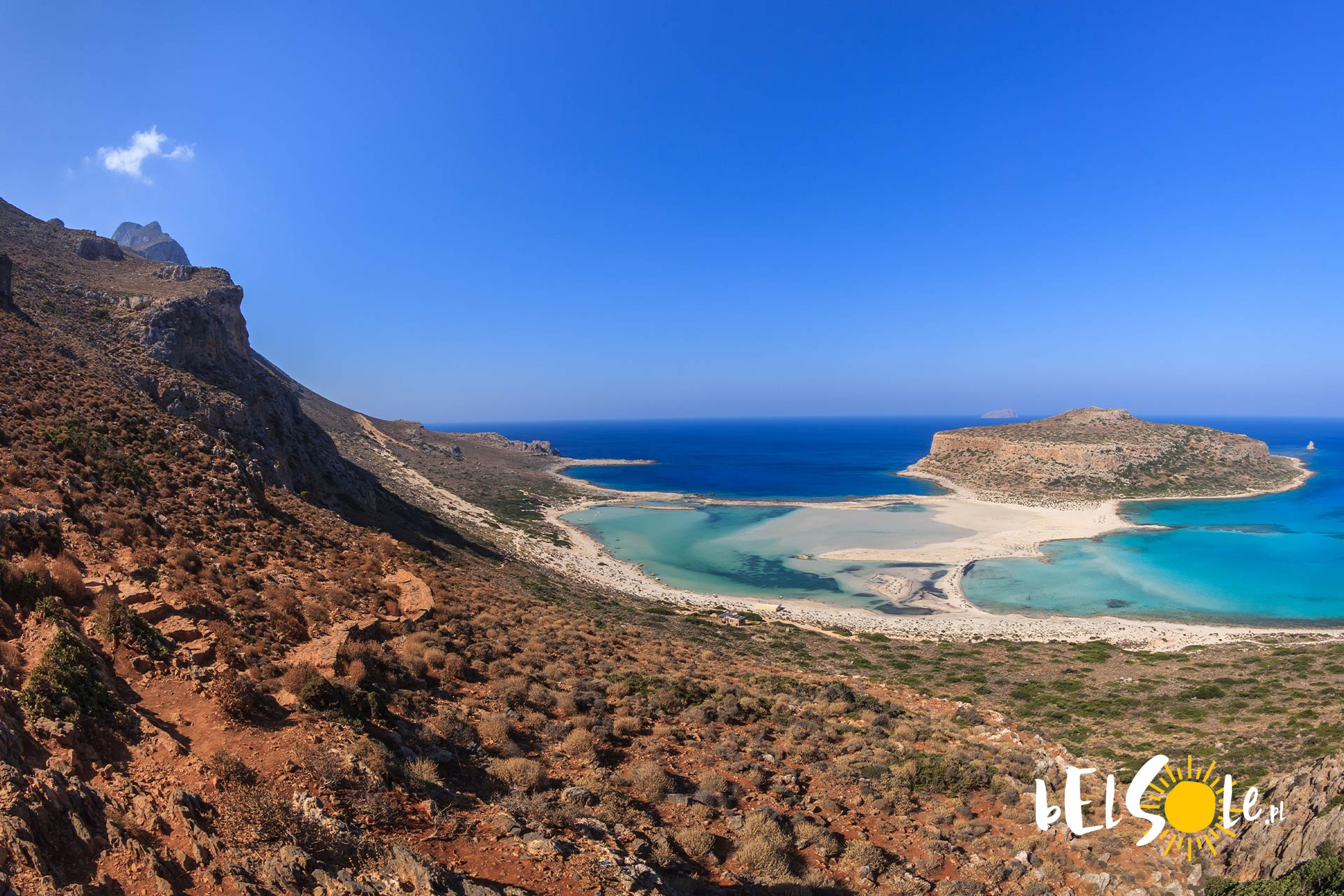 Kreta Hiking